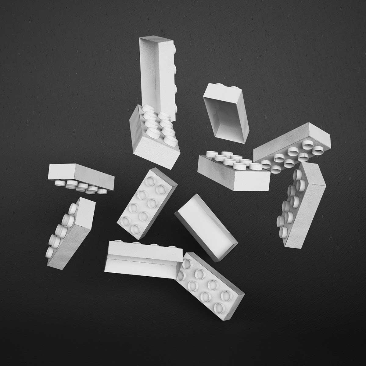 CGI-Papiergegenstände von YIPPIEHEY Jacob-Eisinger-YIPPIEHEY-papier-cgi_06