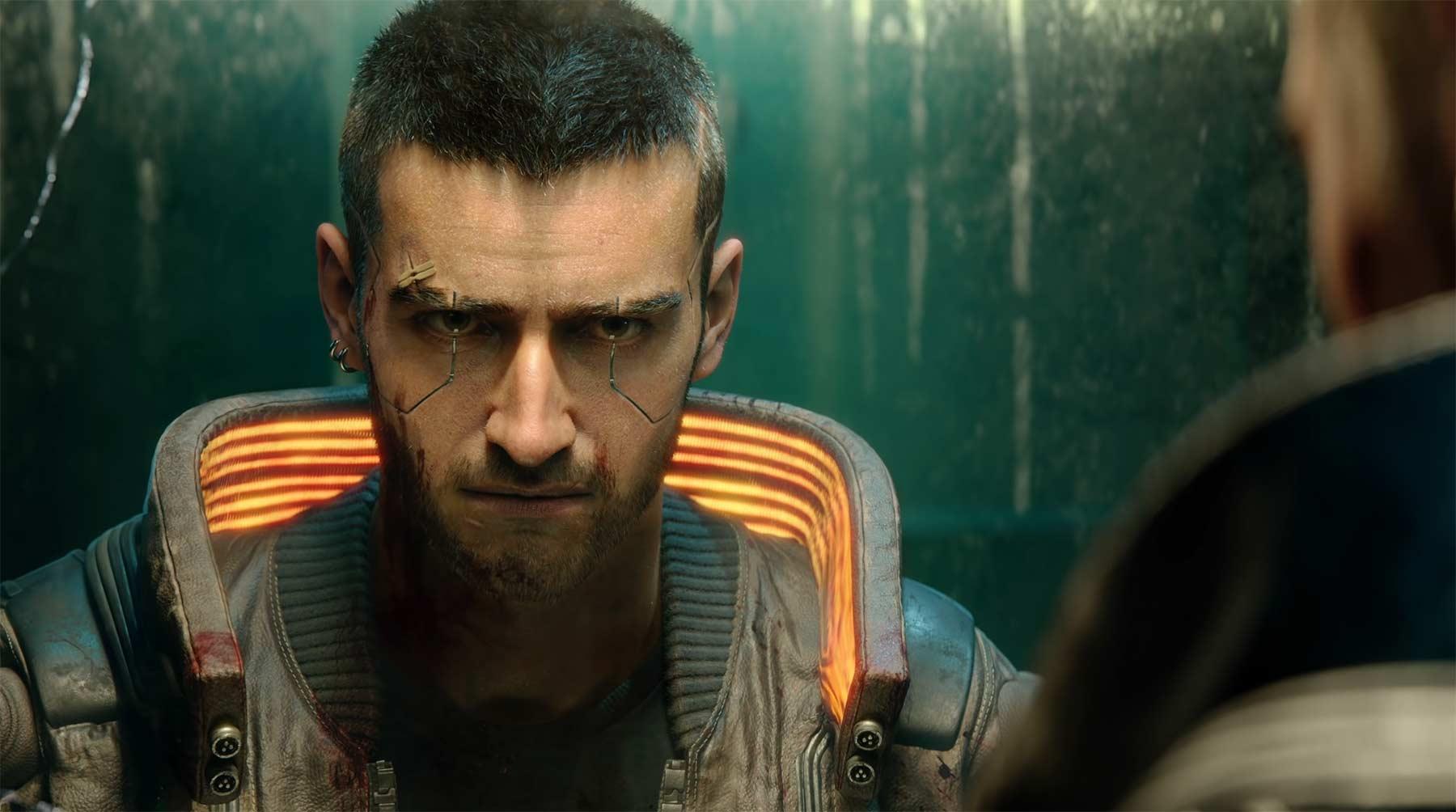 Cyberpunk 2077: E3-Trailer und Release-Datum