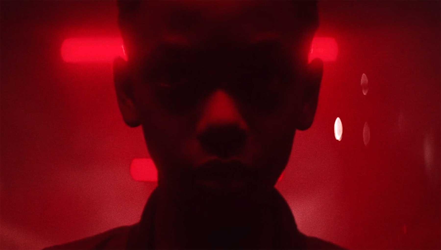 """Intensive Kurzfilmerfahrung: """"Dark Red"""""""