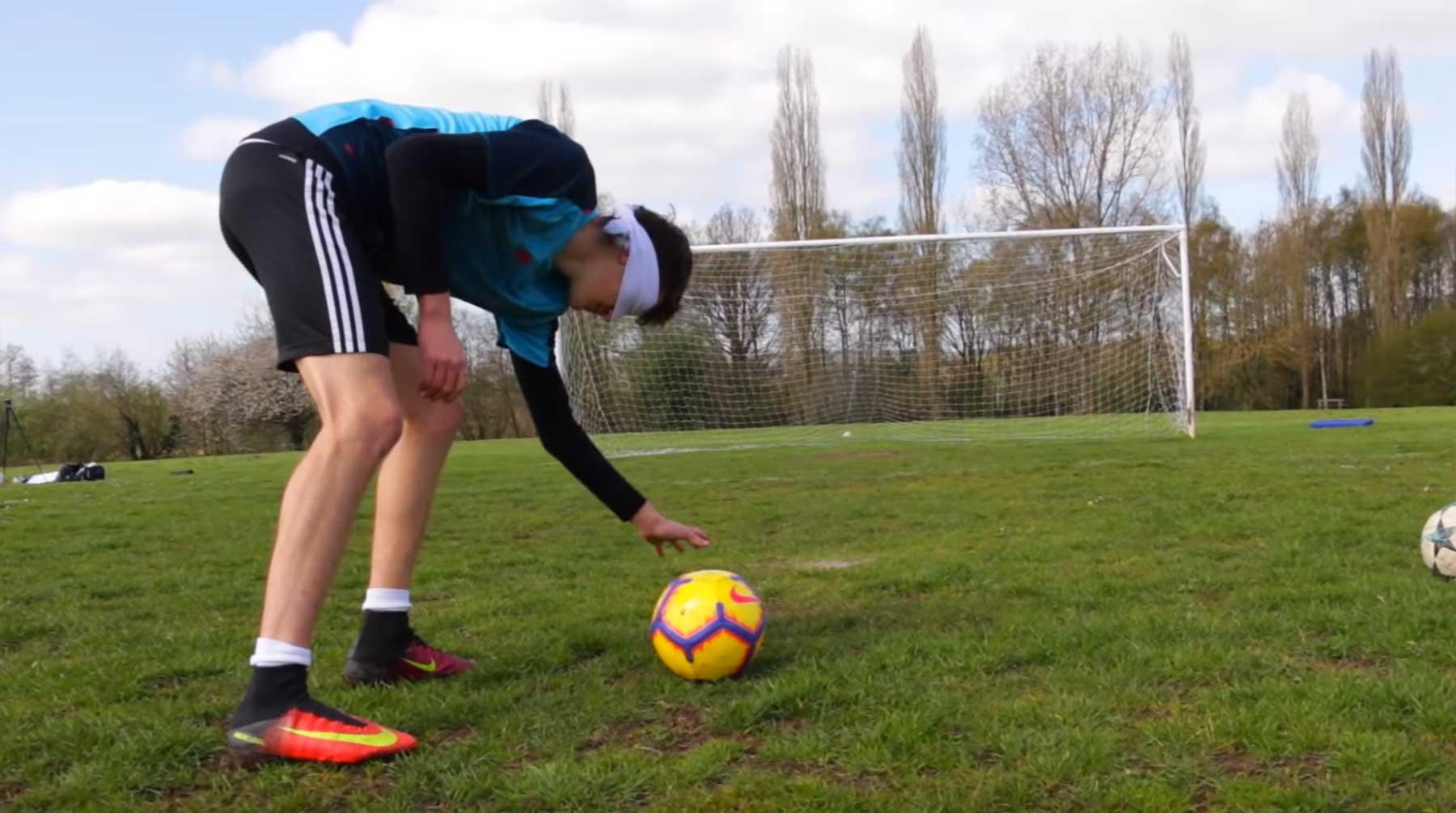 Von Fußball-Profis gefakete Trickshots in echt nachgemacht fake-fussballtricks-in-echt-nachgemacht