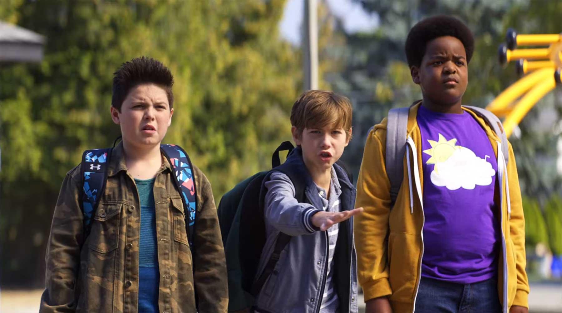 """Neuer Trailer zum Film """"Good Boys"""""""