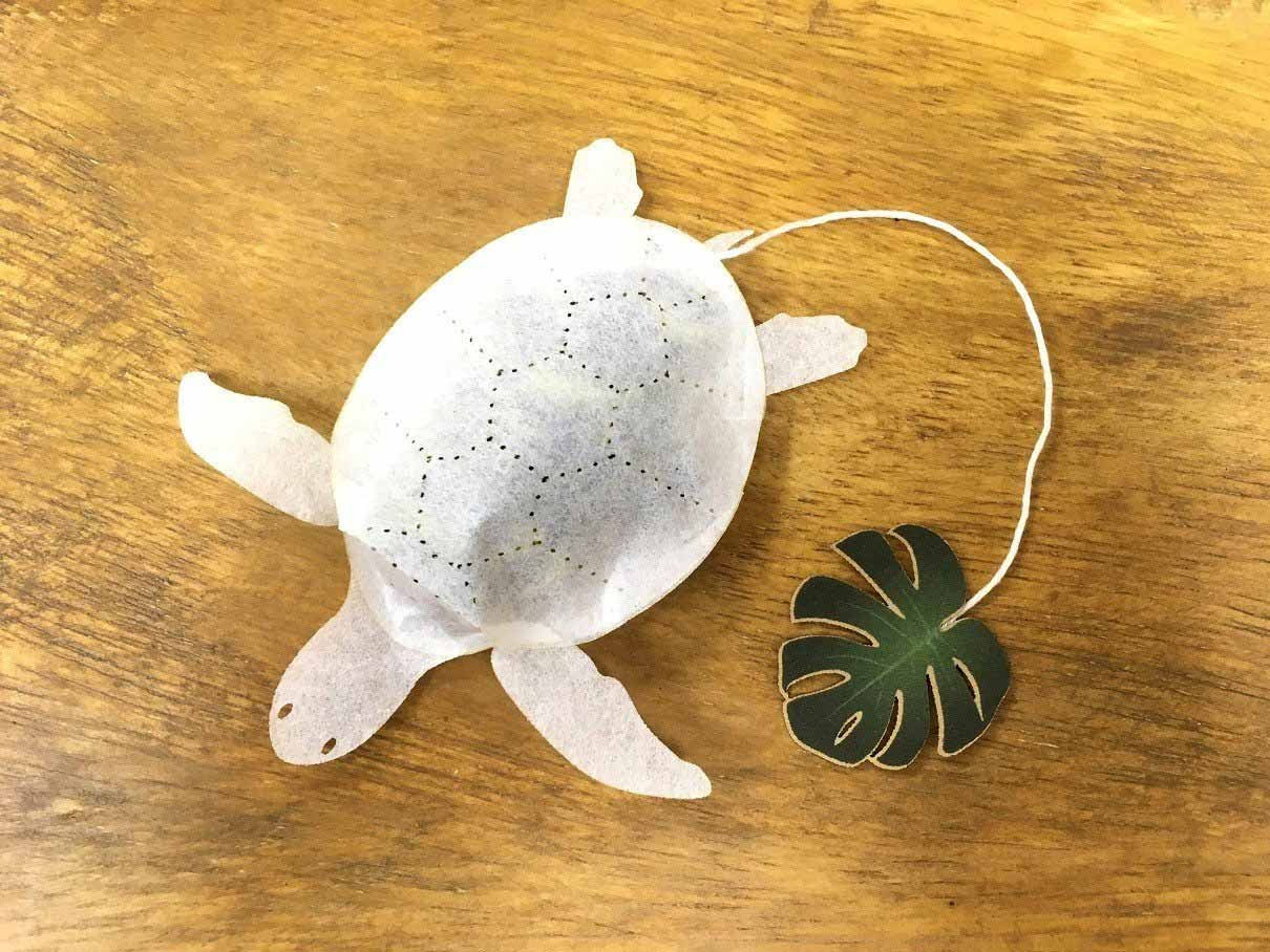 Teebeutel in Meerestierform ocean-tea-bags-teebeutel-in-tierform_01