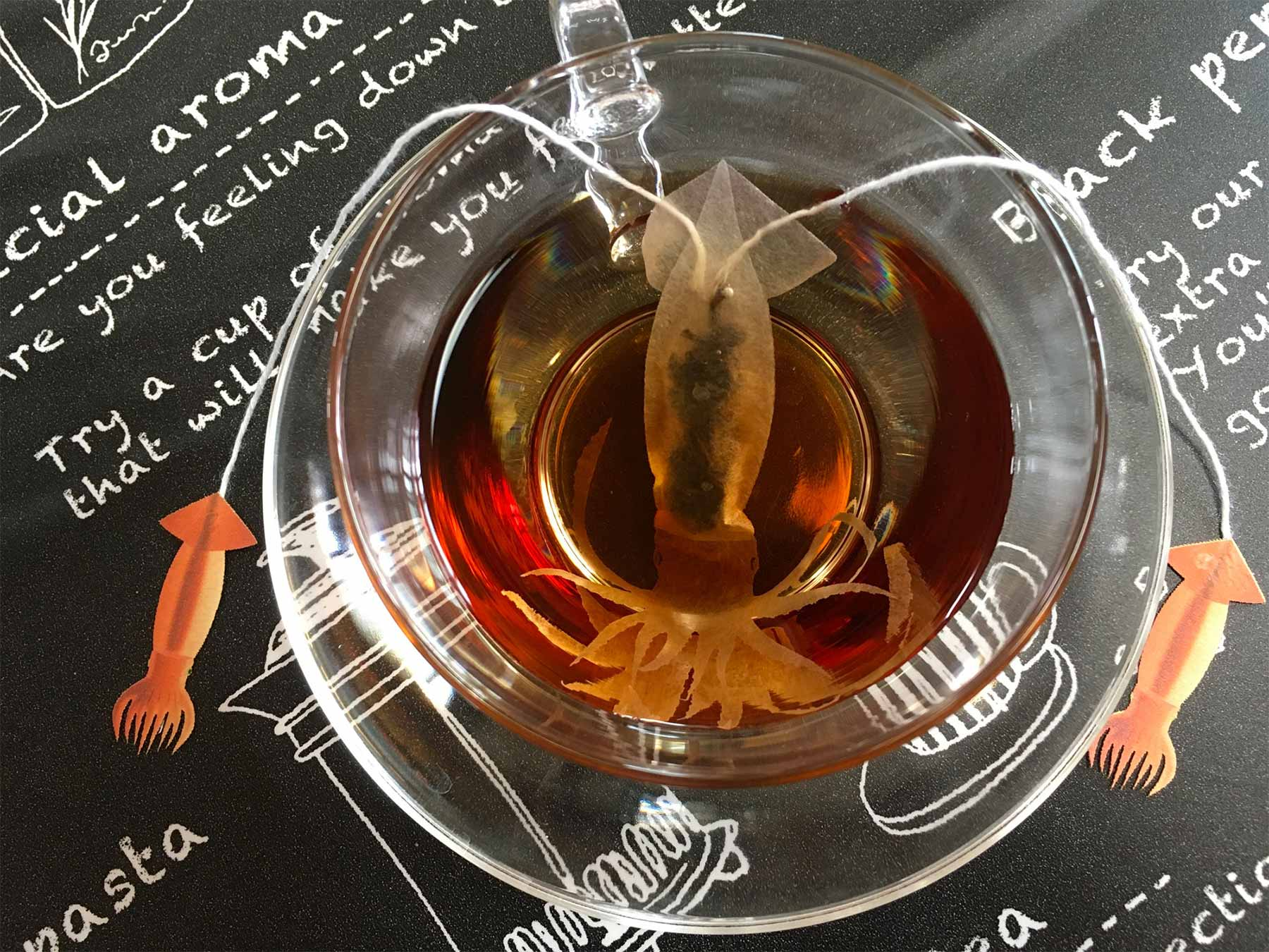 Teebeutel in Meerestierform ocean-tea-bags-teebeutel-in-tierform_03