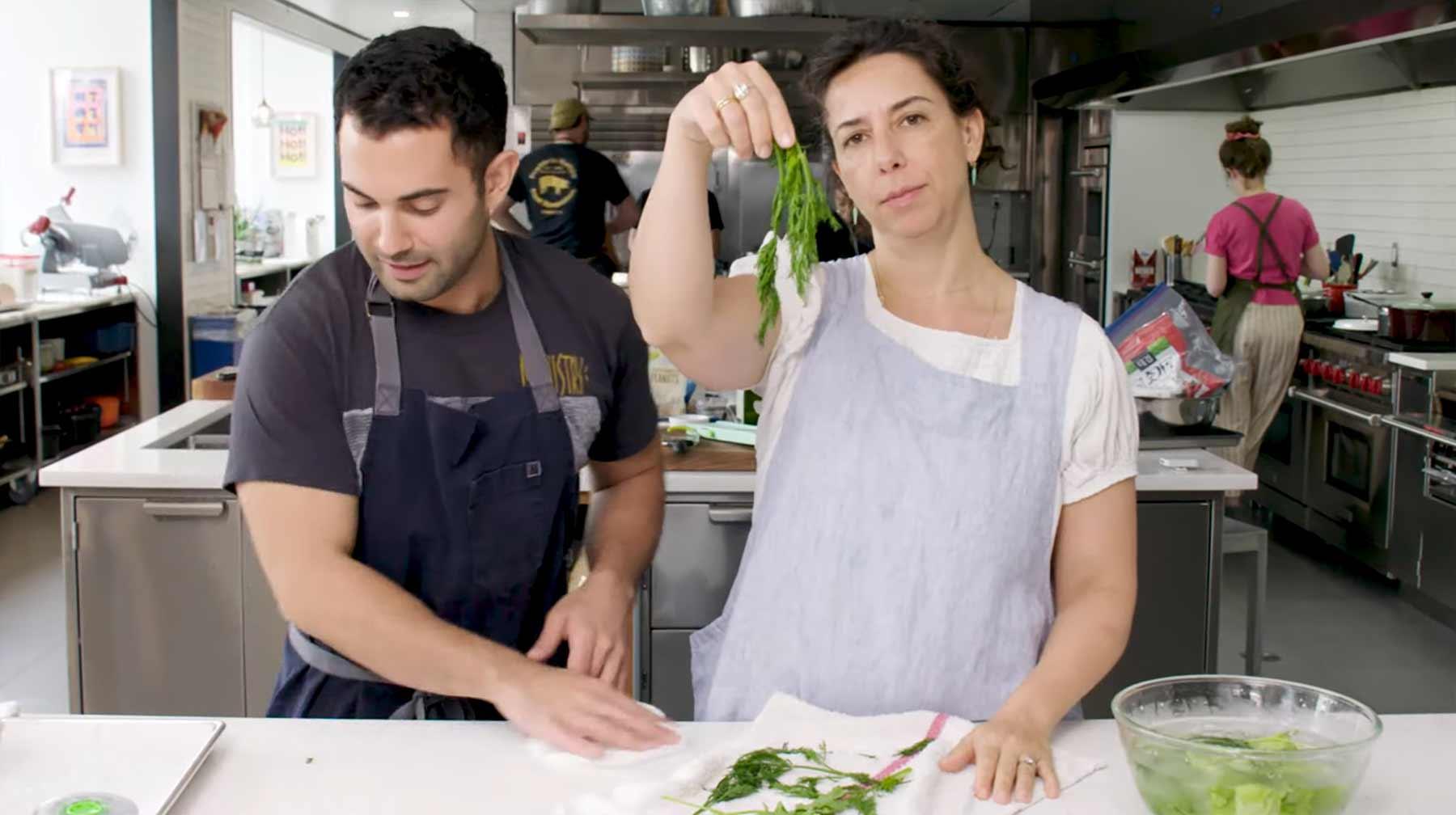 12 gängige Fehler in der Küche und Lösungen dafür