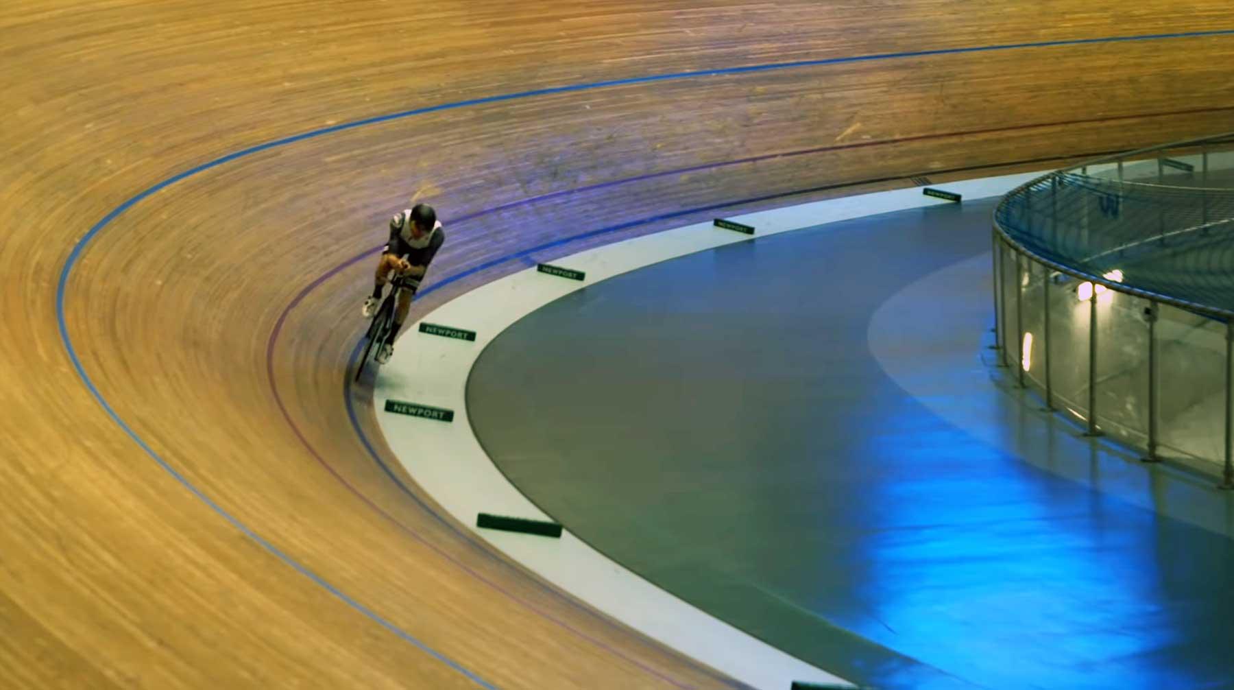950 Kilometer Fahrrad fahren in 24 Stunden