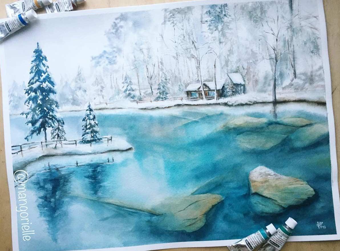 Malerei: Ekaterina Mango Ekaterina-Mango_06