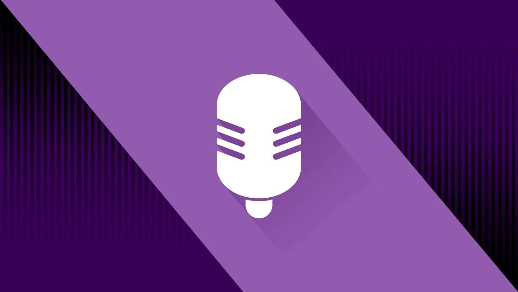 Im Podcast spreche ich über aktuelle Netflix-Themen