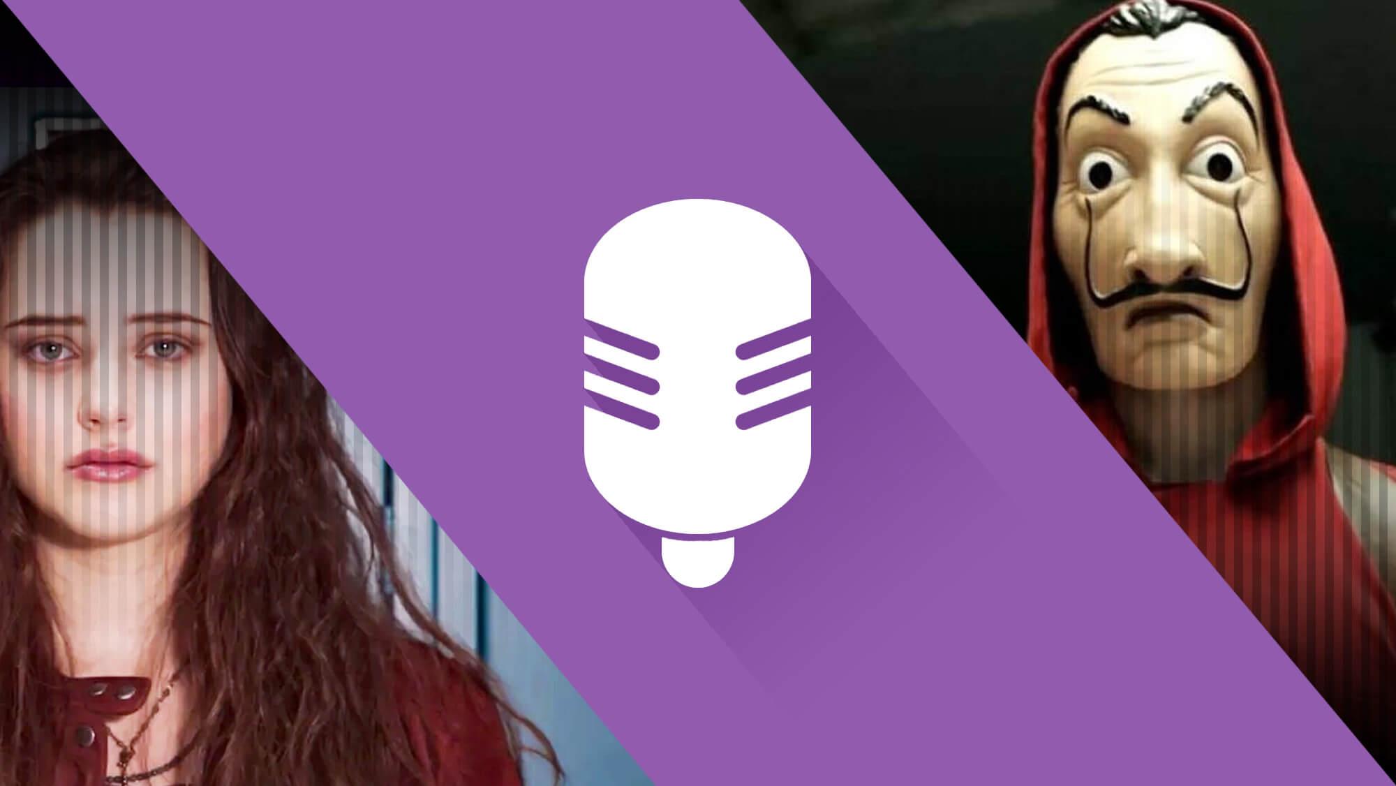 Im Podcast spreche ich über aktuelle Netflix-Themen Gefaltetes-N-THUMB_Folge-1