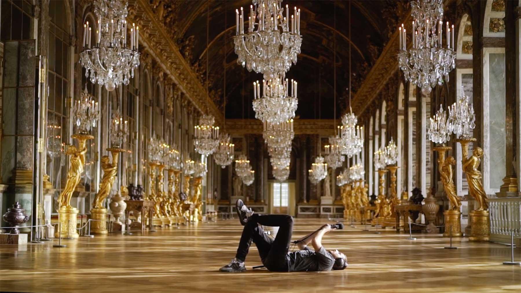 Musik im und mit dem Schloss Versailles