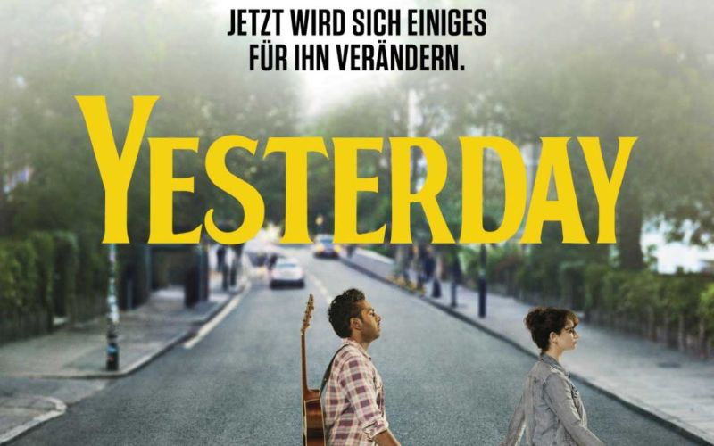 Film-Review: Yesterday