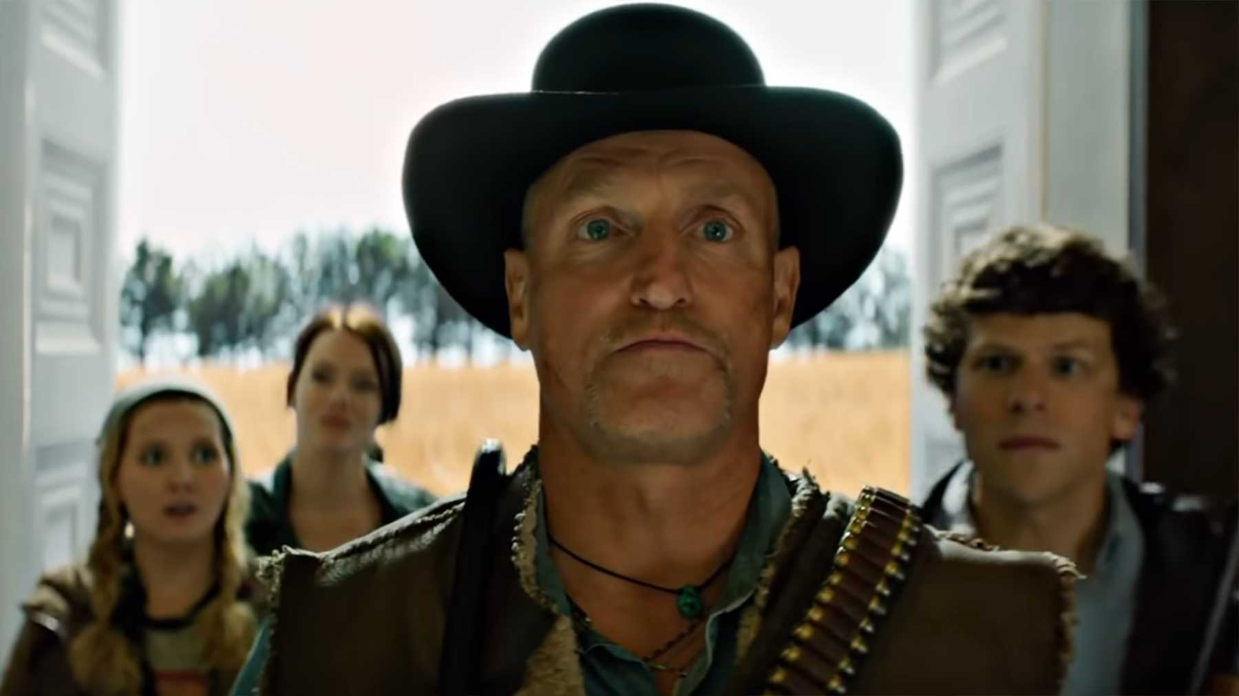 "Erster Trailer zu ""Zombieland 2: Double Tap"""