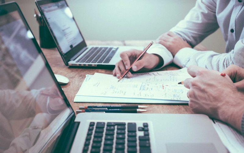 Beratung: Besser Bloggen, schönes Design und Prozessoptimierung