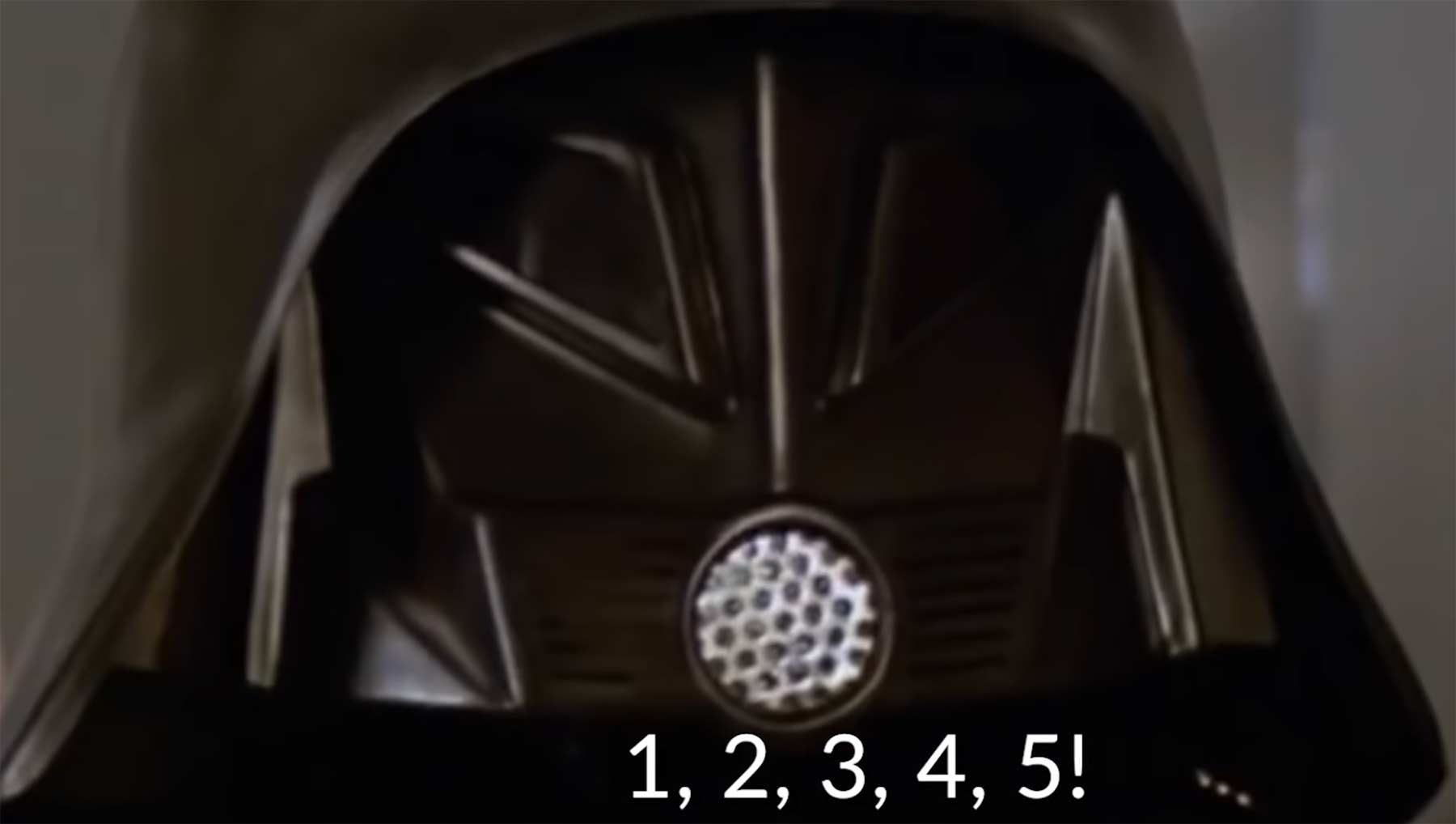 "156 Filme singen ""Mambo No. 5"""