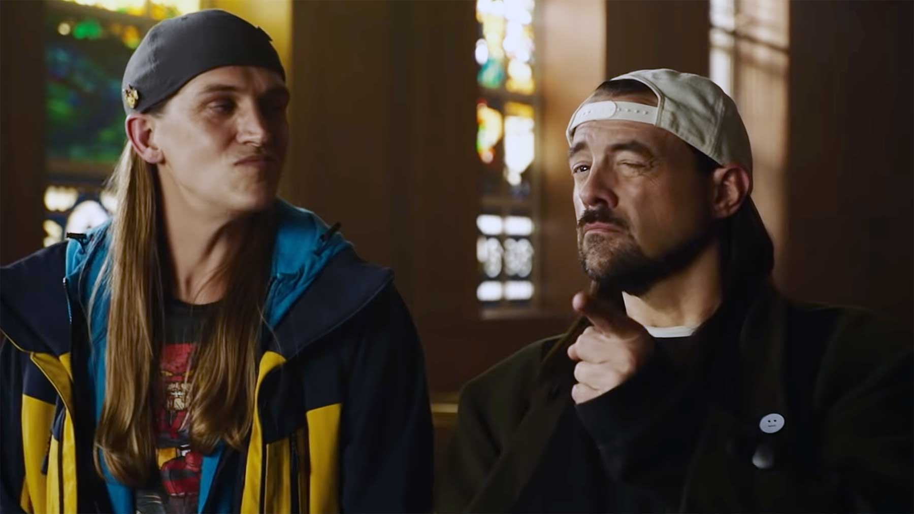"Trailer zu ""Jay and Silent Bob Reboot"" jay-and-silent-bob-reboot-trailer"