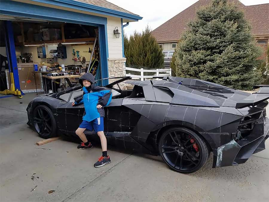 3D-gedruckter Lamborghini Aventador lamborghini-aus-dem-3d-drucker_04
