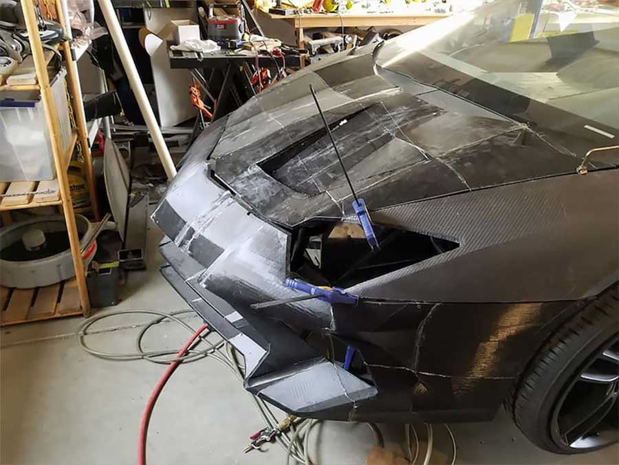 3D-gedruckter Lamborghini Aventador lamborghini-aus-dem-3d-drucker_06
