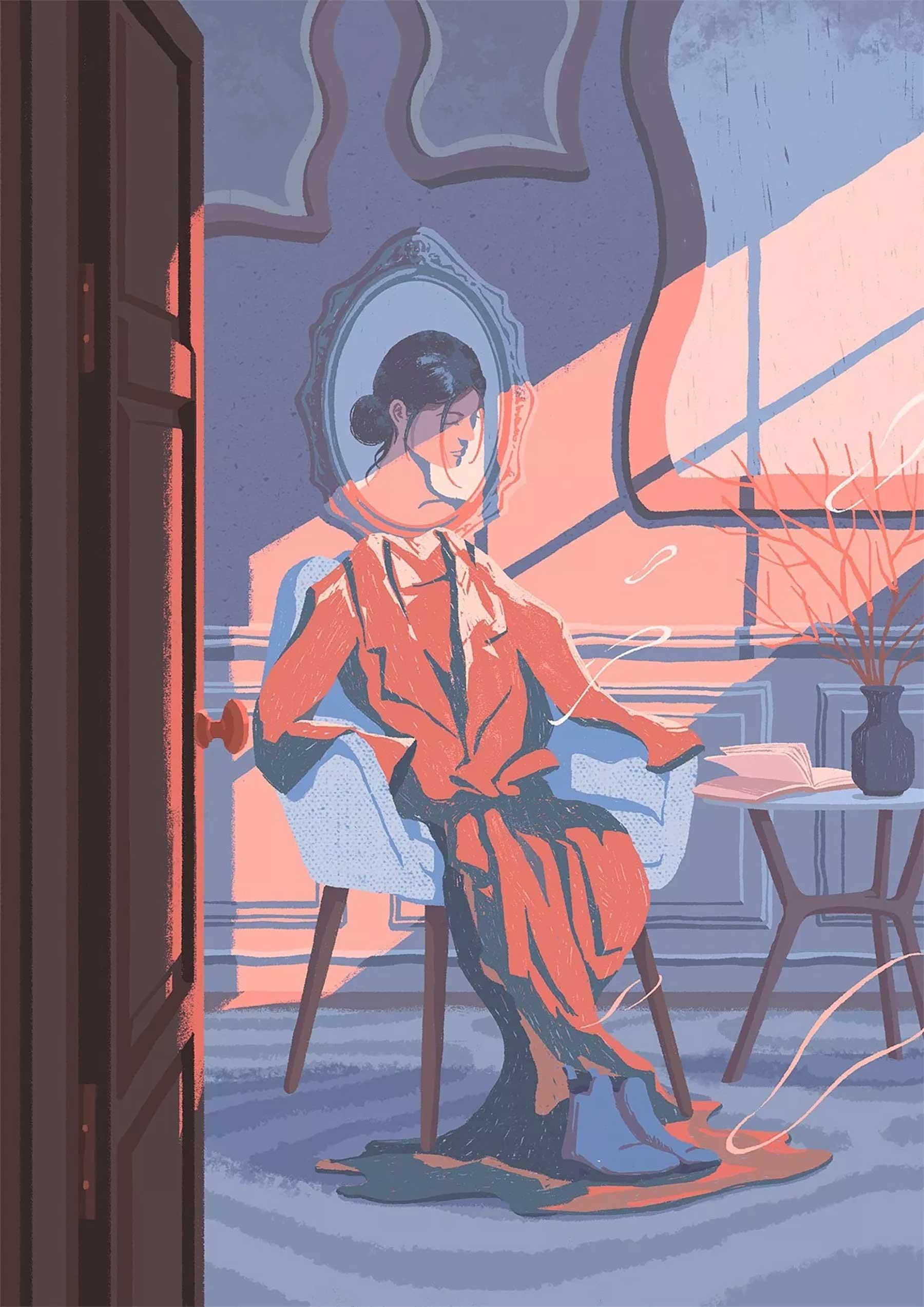 Illustration: Mikyung Lee mikyung-lee_08