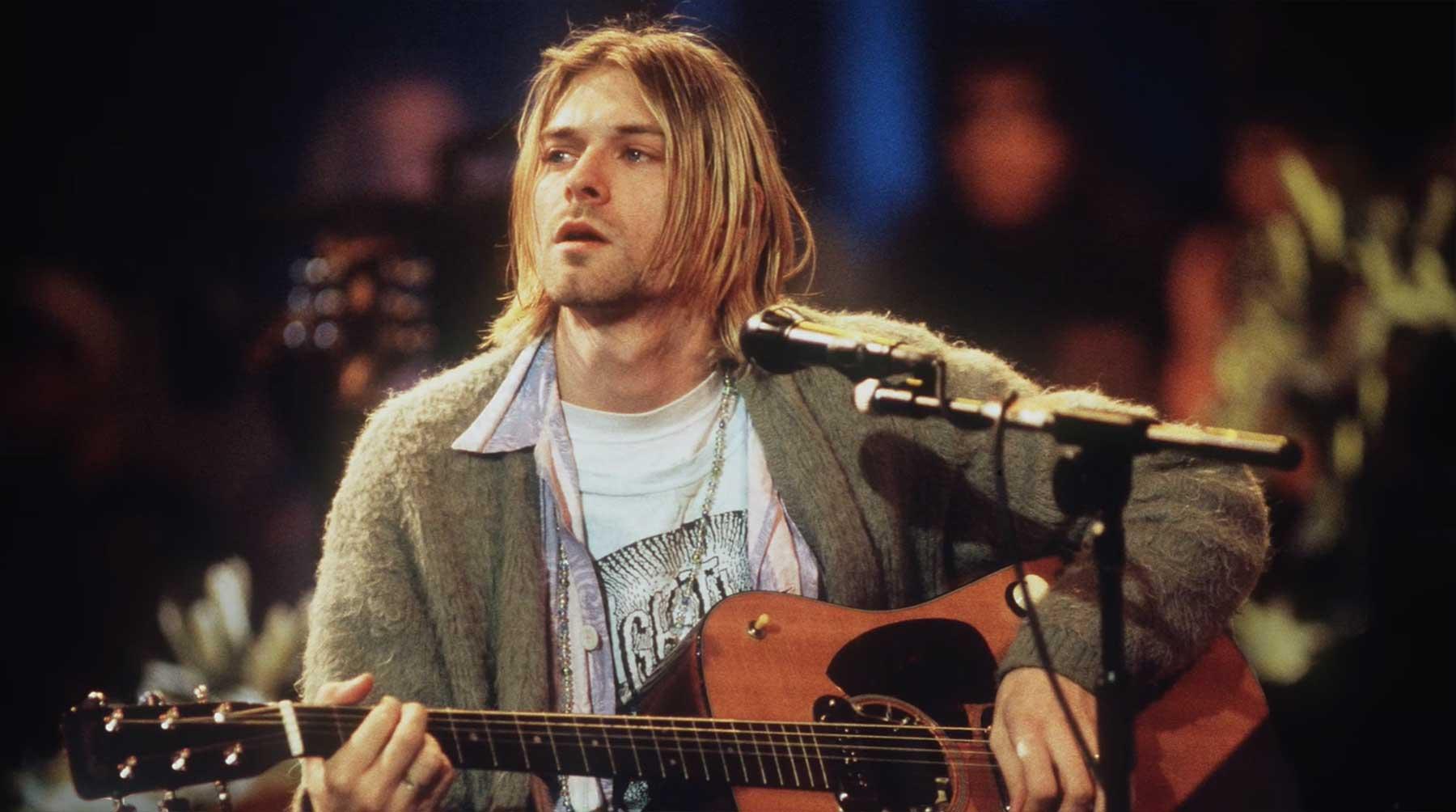 """Video Essay über Nirvanas """"Polly"""""""