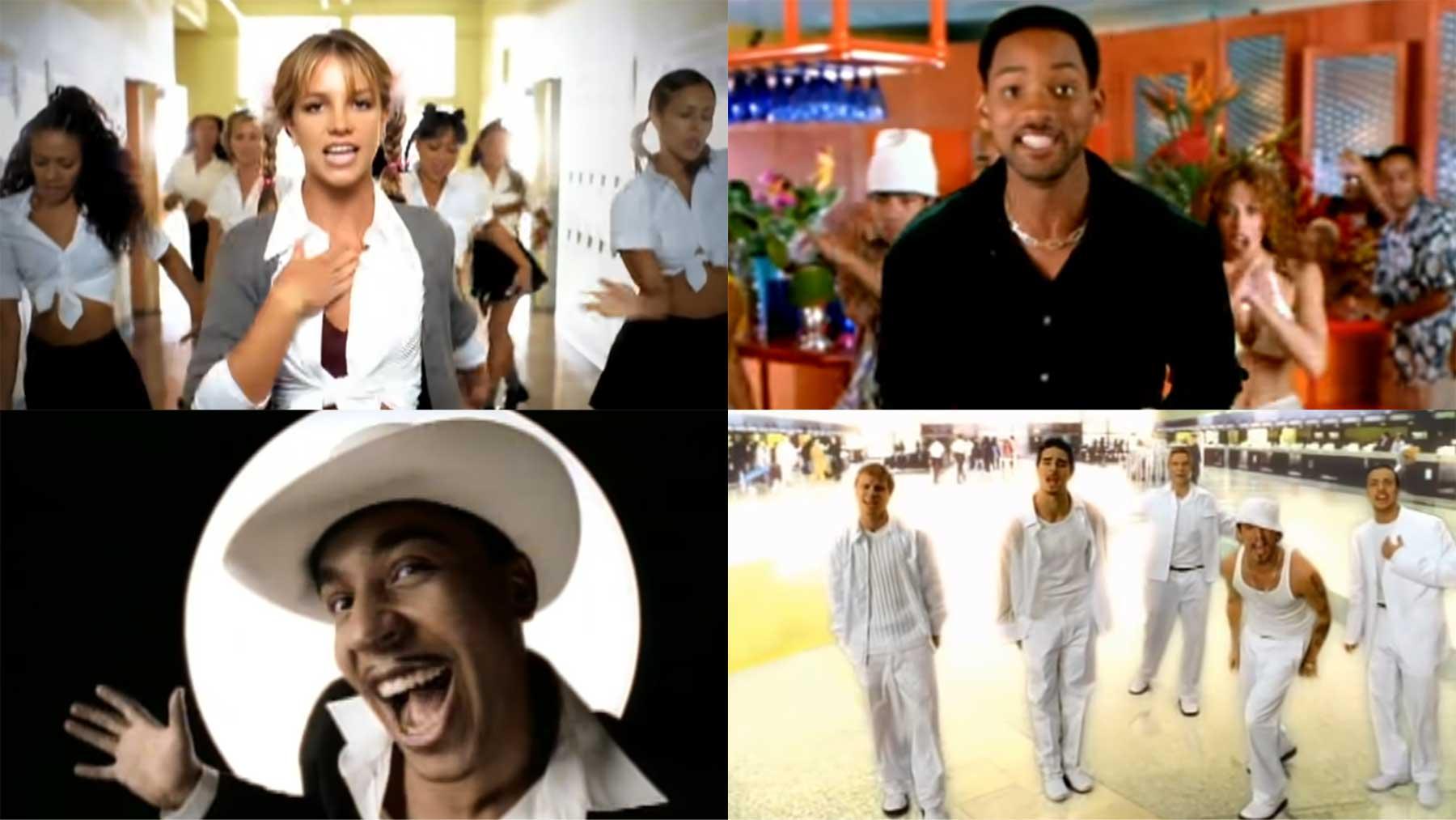 20 Jahre zurück: Musikvideos aus dem Jahr 1999