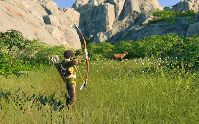 Die Siedler – Gamescom 2019 Trailer