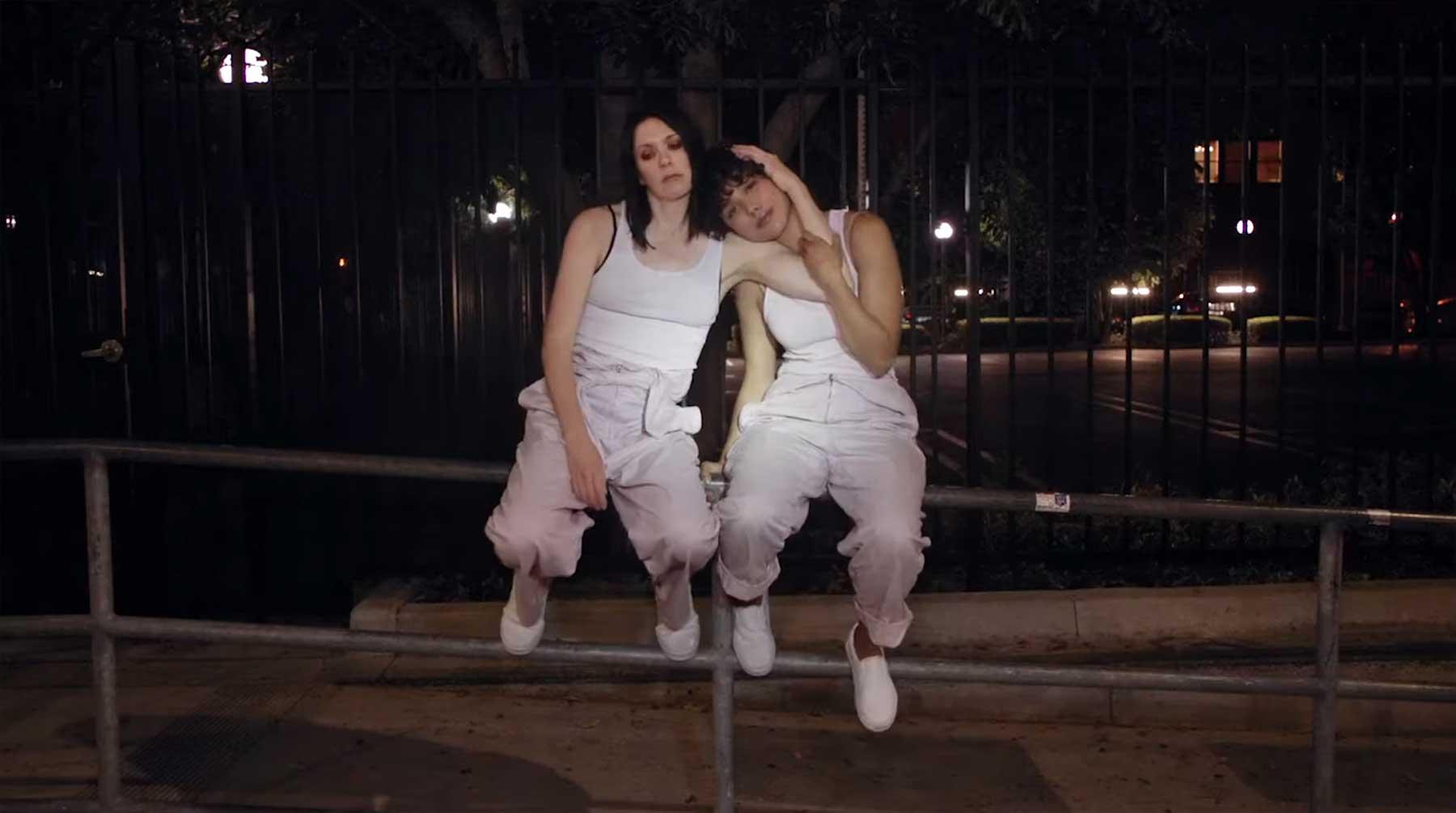 K.Flay - Sister K-Flay-Sister-Musikvideo