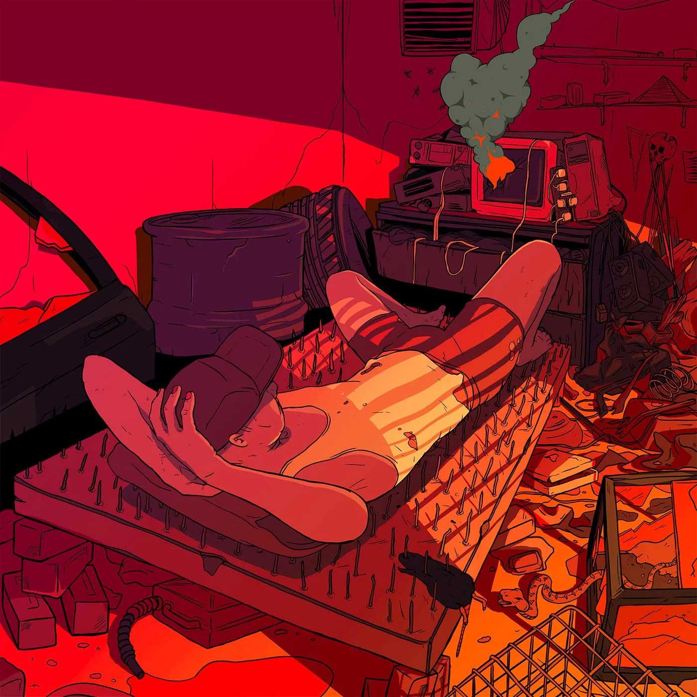 Neue Illustrationen von Mike Hughes Mike-Hughes-Illustration-2019_06
