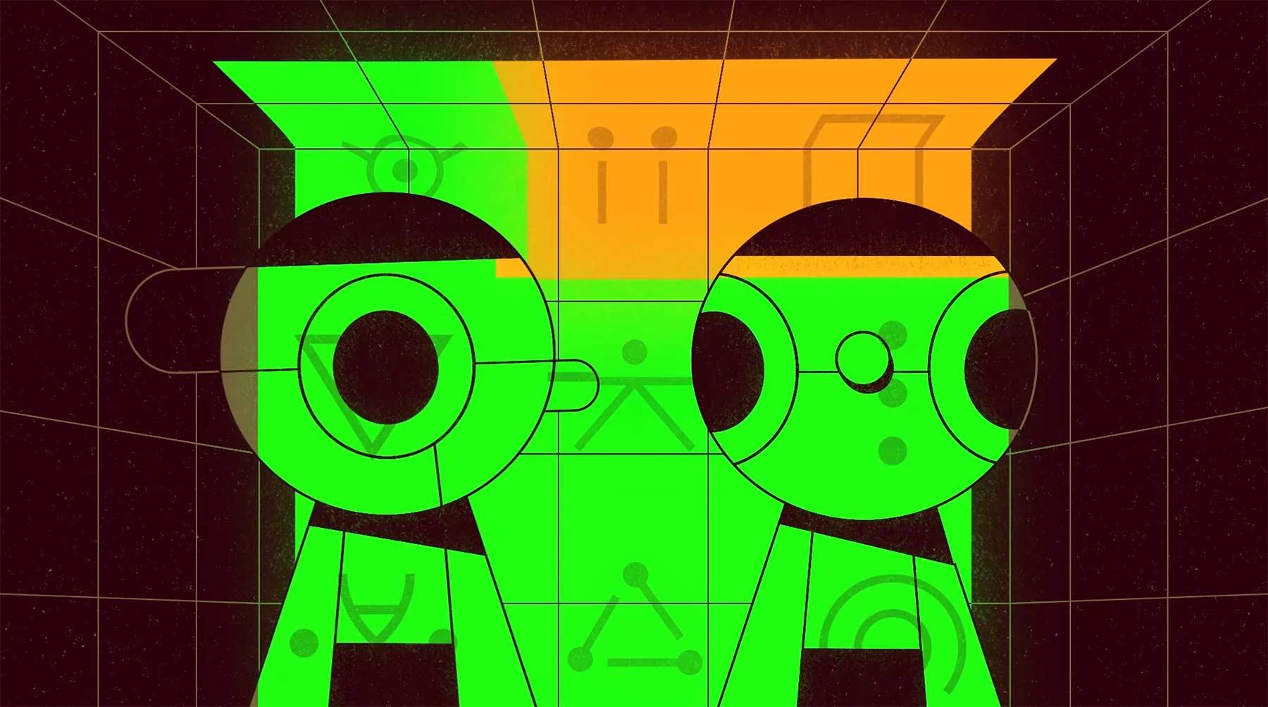"""Ein Jahr lang jede Woche ein Stück weiter animiert: """"M52"""""""