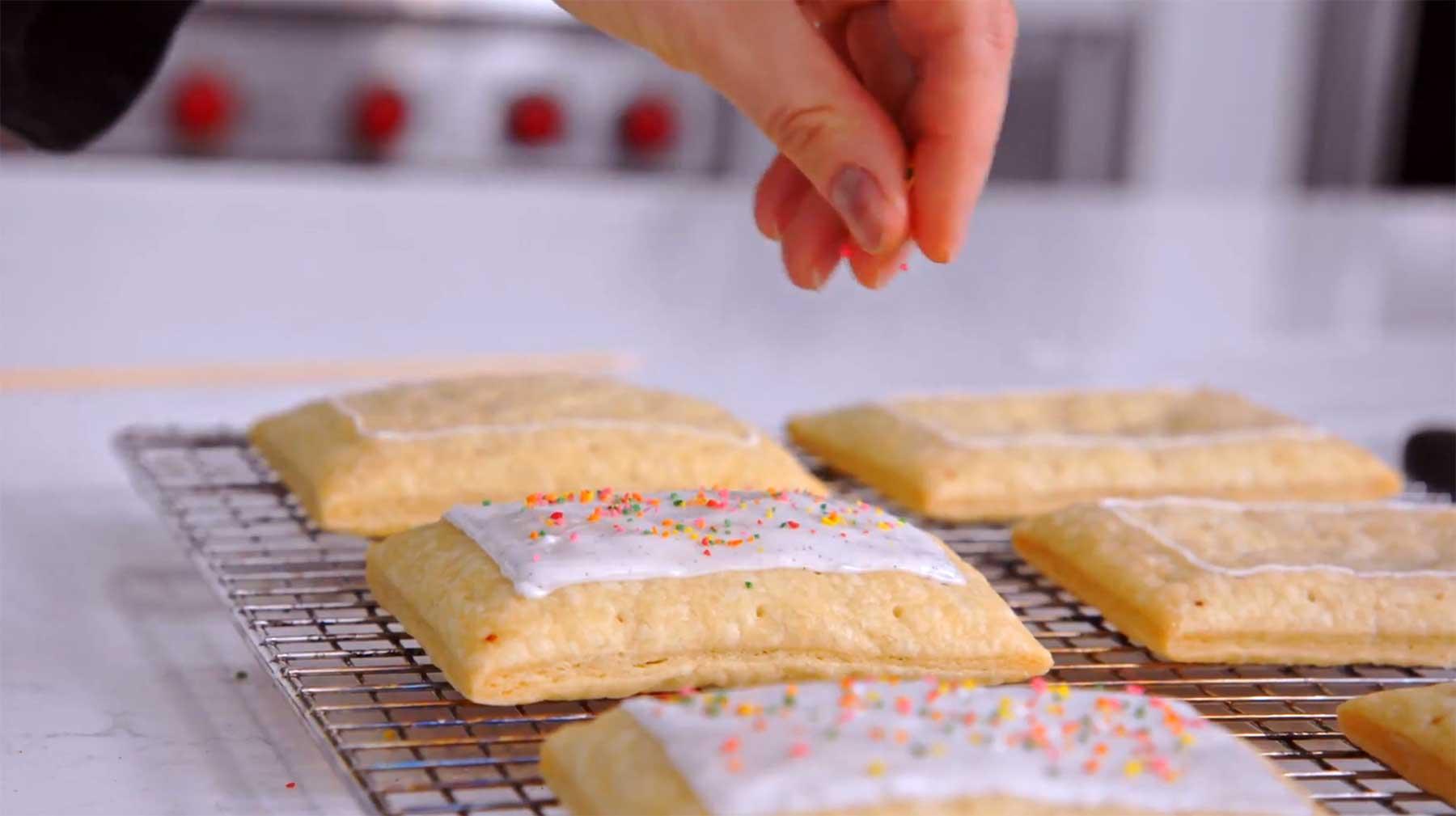 Gourmet-Köchin versucht, Pop-Tarts nachzumachen gourmet-pop-tarts-selbstgemacht