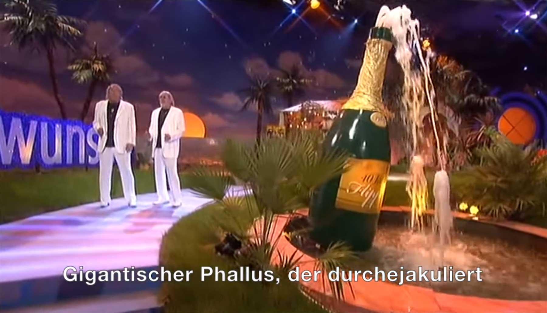 Literal Musikvideo: Die Amigos literal-musikvideo-die-amigos