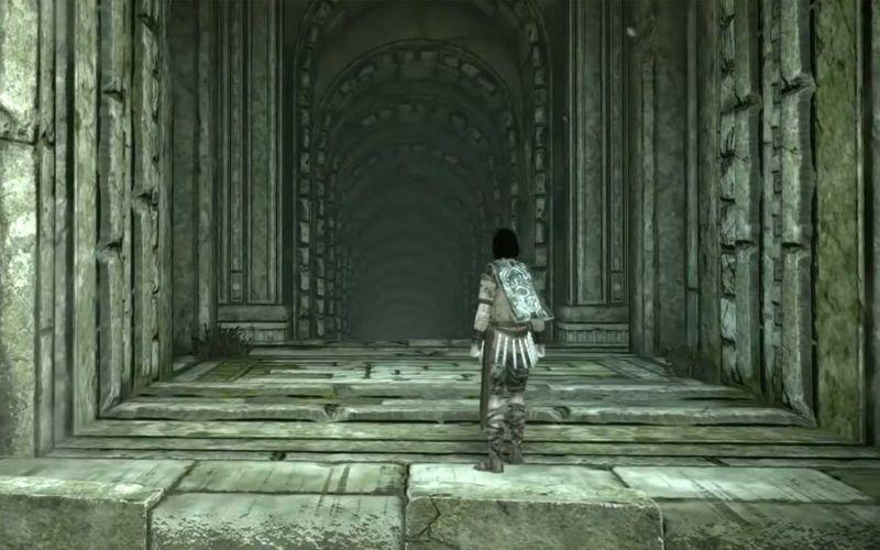 """Die Jagd nach dem letzten großen Geheimnis in """"Shadow of the Colossus"""""""