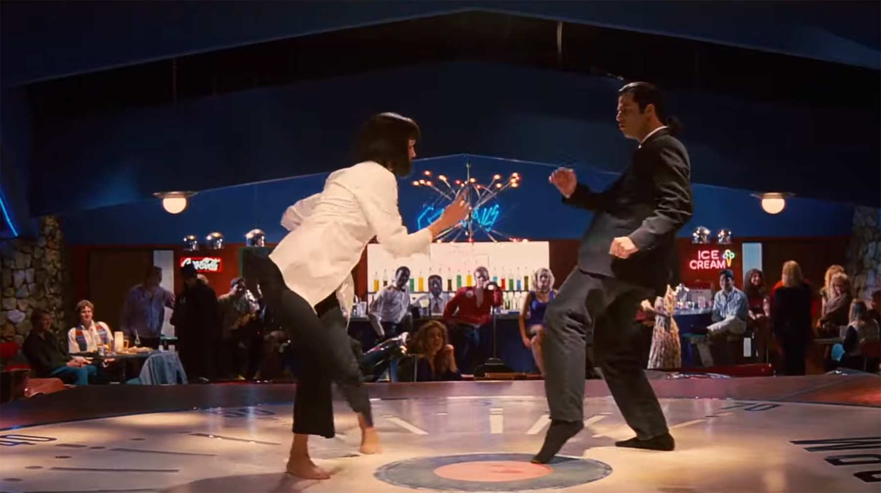 So gut klaut Quentin Tarantino Szenen aus anderen Filmen