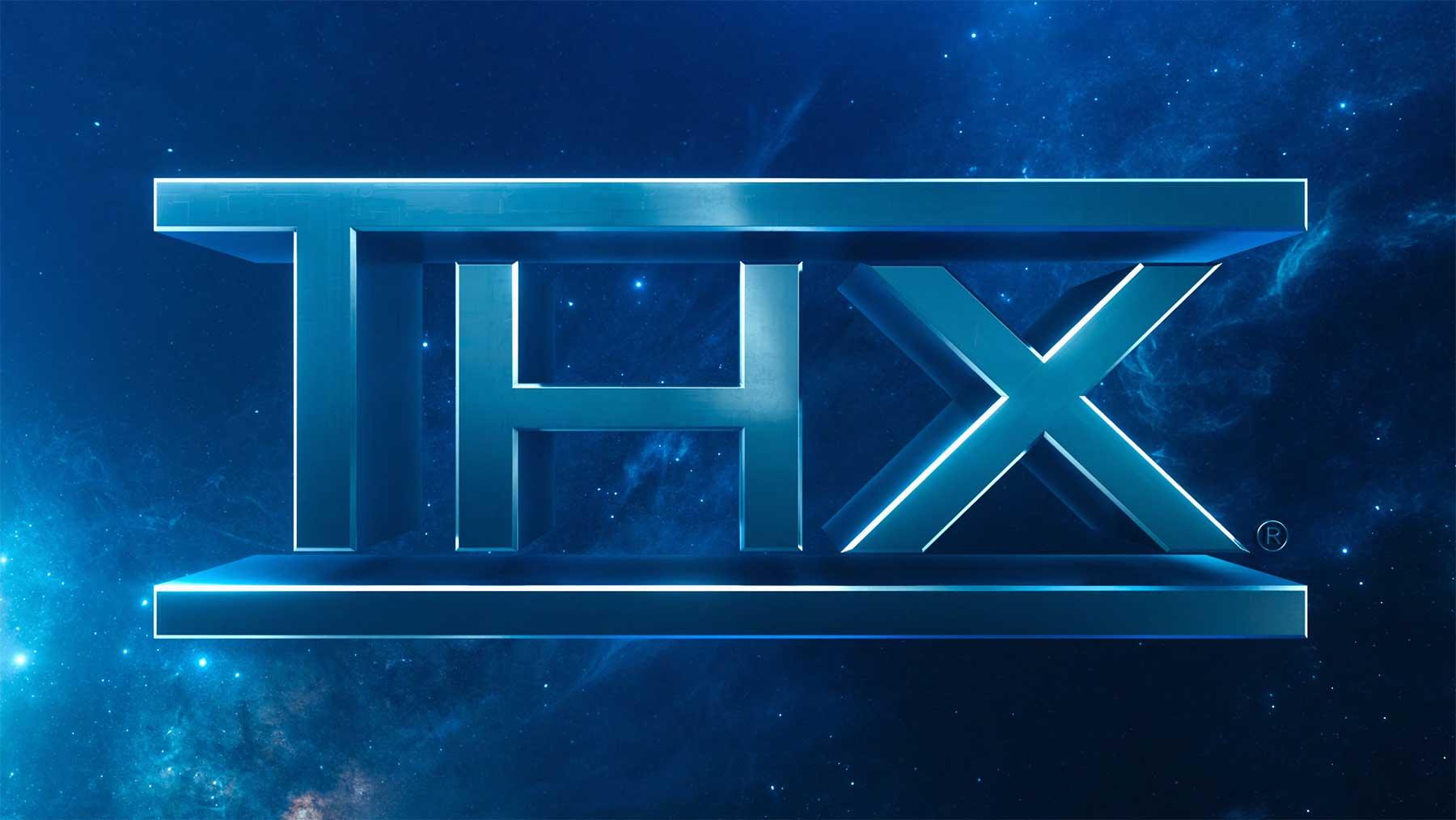 Die neue THX-Logo-Animation in voller 4K-Pracht sehen