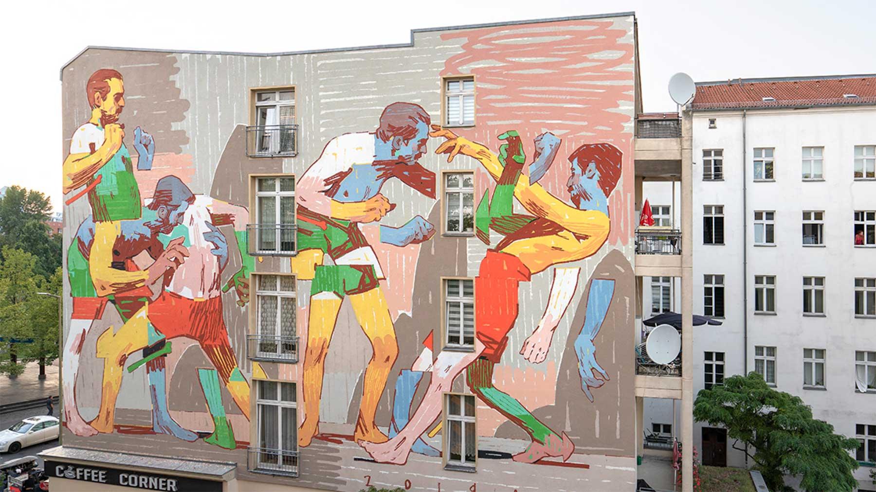 Street Art: Aryz Aryz-Street-Art-2019_01