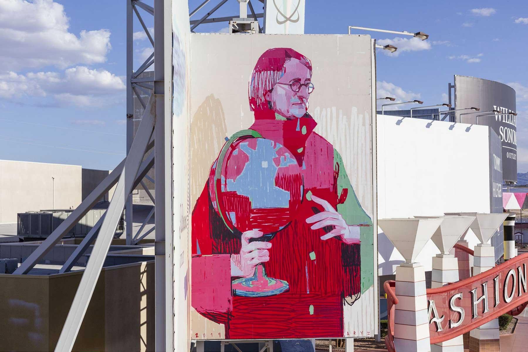 Street Art: Aryz Aryz-Street-Art-2019_02