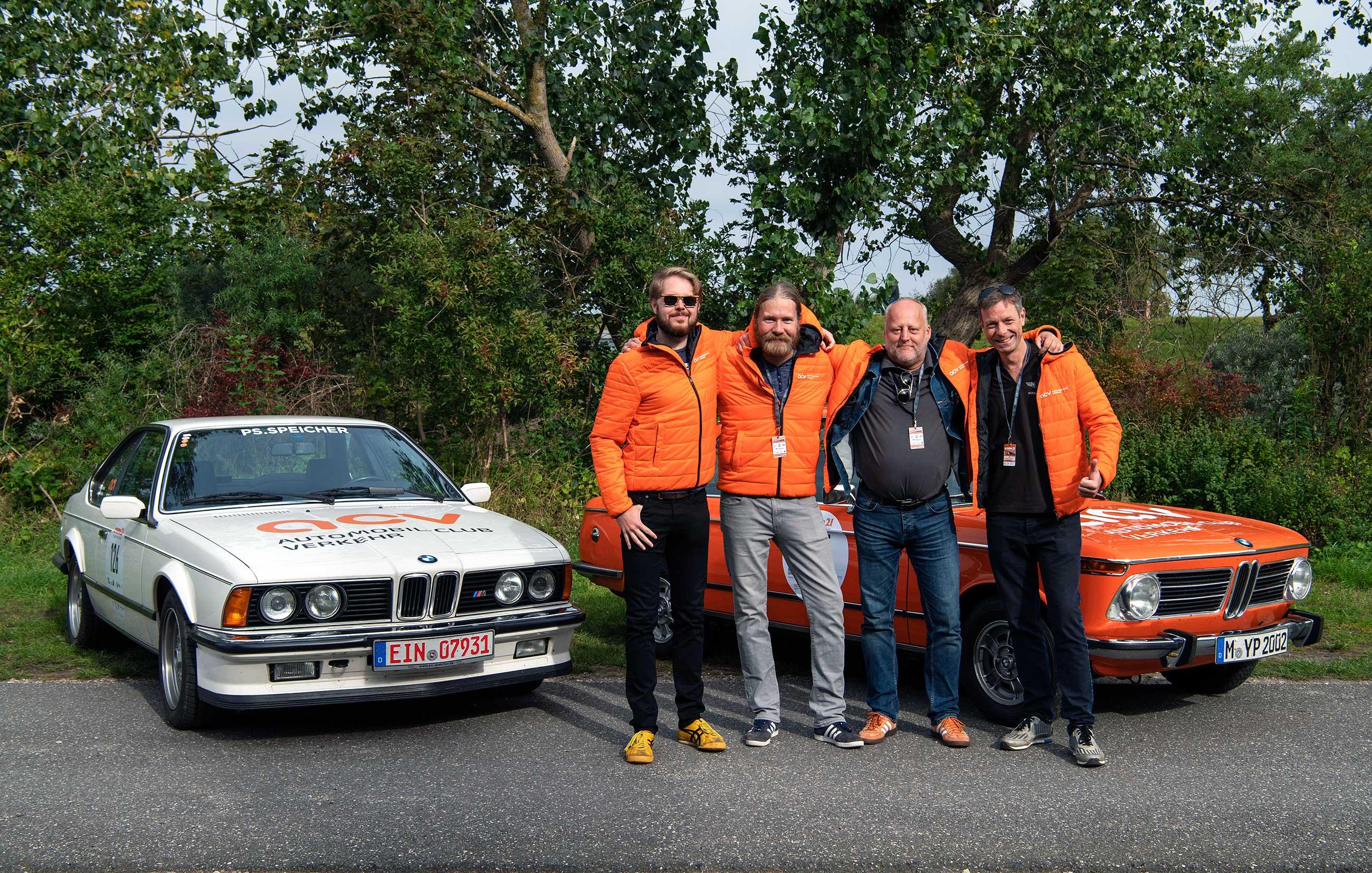 Bericht: Meine Teilnahme an der Creme 21 Youngtimer Rallye 2019 Creme-21-Youngtimer-Rallye-2019_Nachbericht_01
