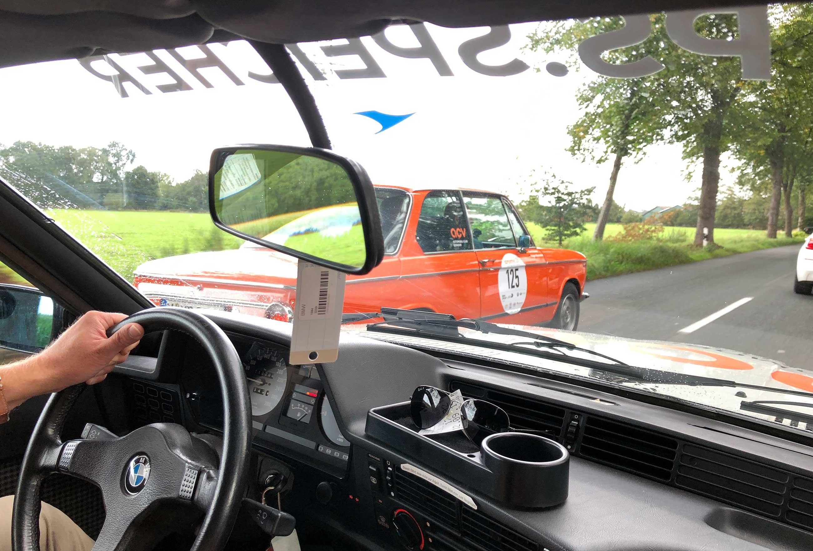 Bericht: Meine Teilnahme an der Creme 21 Youngtimer Rallye 2019 Creme-21-Youngtimer-Rallye-2019_Nachbericht_18