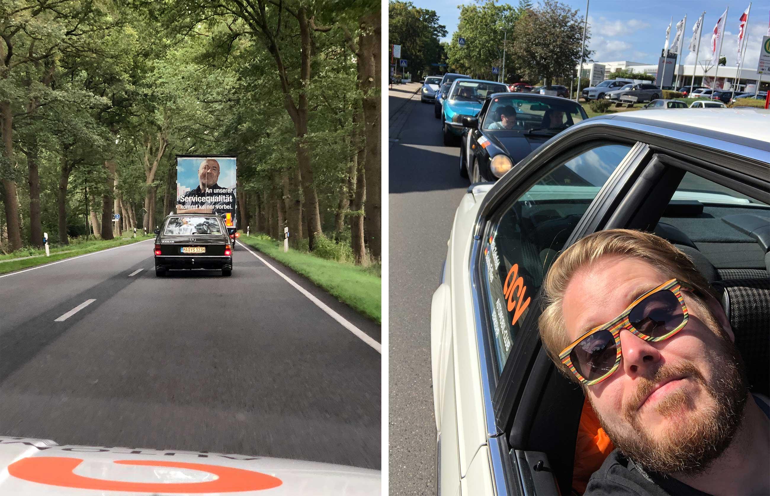 Bericht: Meine Teilnahme an der Creme 21 Youngtimer Rallye 2019 Creme-21-Youngtimer-Rallye-2019_Nachbericht_19