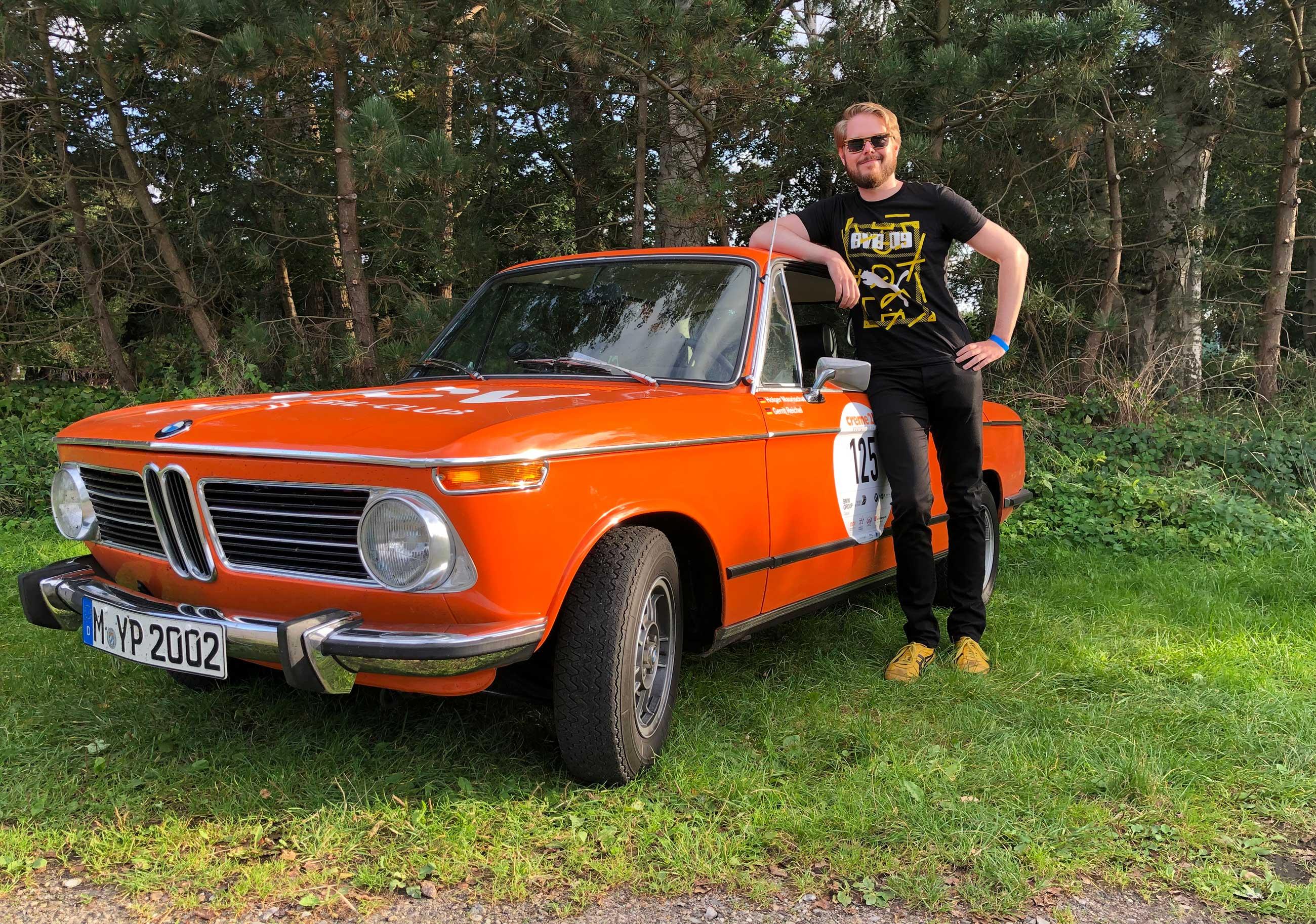 Bericht: Meine Teilnahme an der Creme 21 Youngtimer Rallye 2019 Creme-21-Youngtimer-Rallye-2019_Nachbericht_39