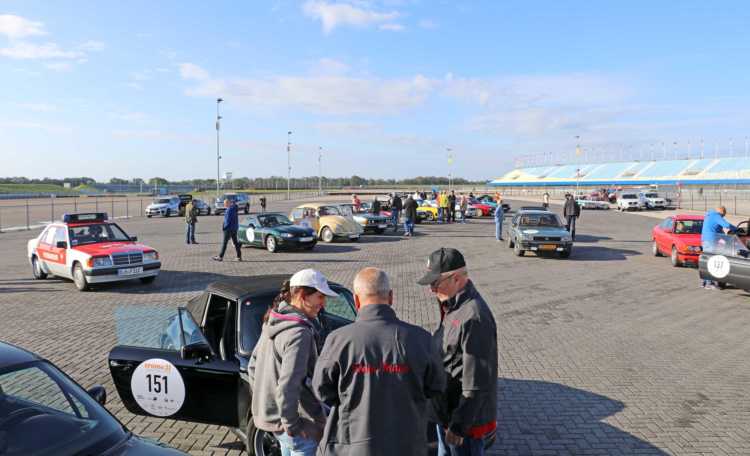 Bericht: Meine Teilnahme an der Creme 21 Youngtimer Rallye 2019 Creme-21-Youngtimer-Rallye-2019_Nachbericht_51