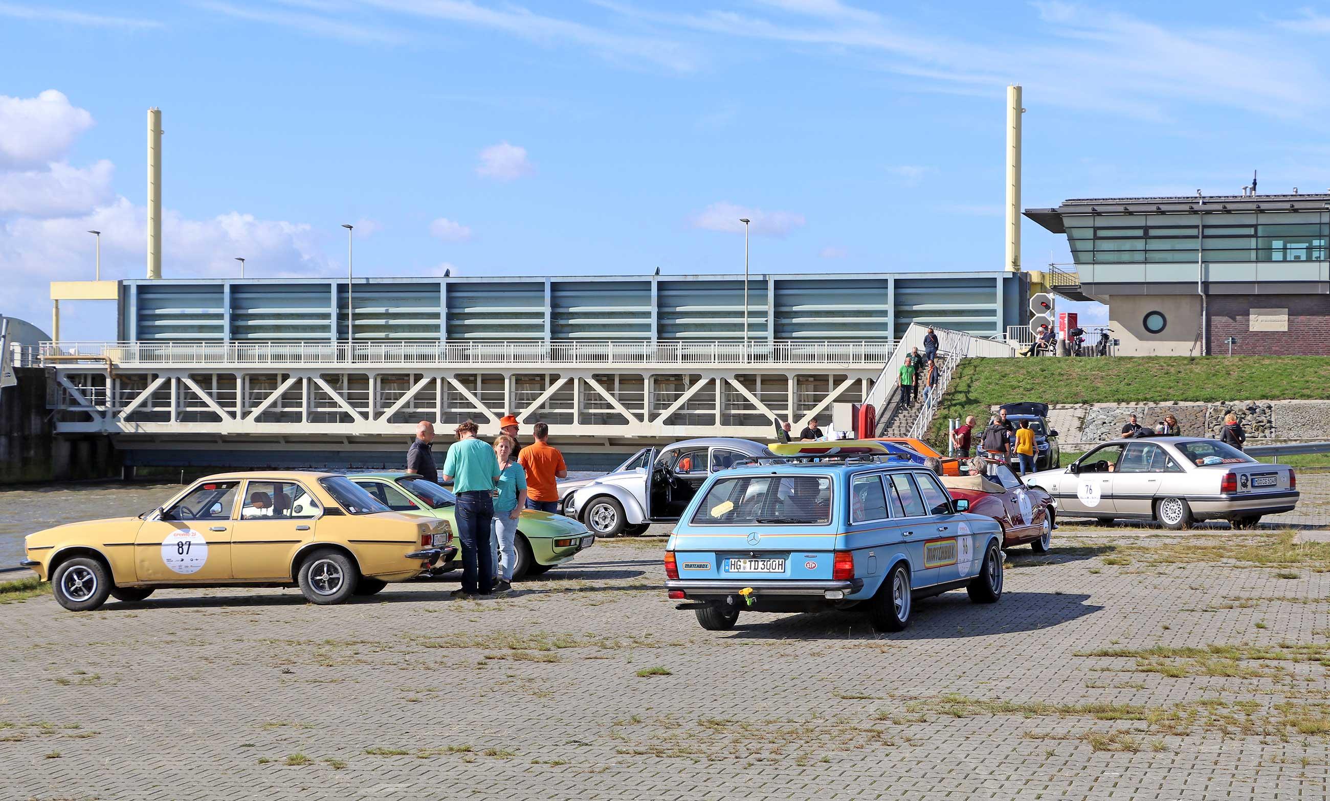 Bericht: Meine Teilnahme an der Creme 21 Youngtimer Rallye 2019 Creme-21-Youngtimer-Rallye-2019_Nachbericht_54