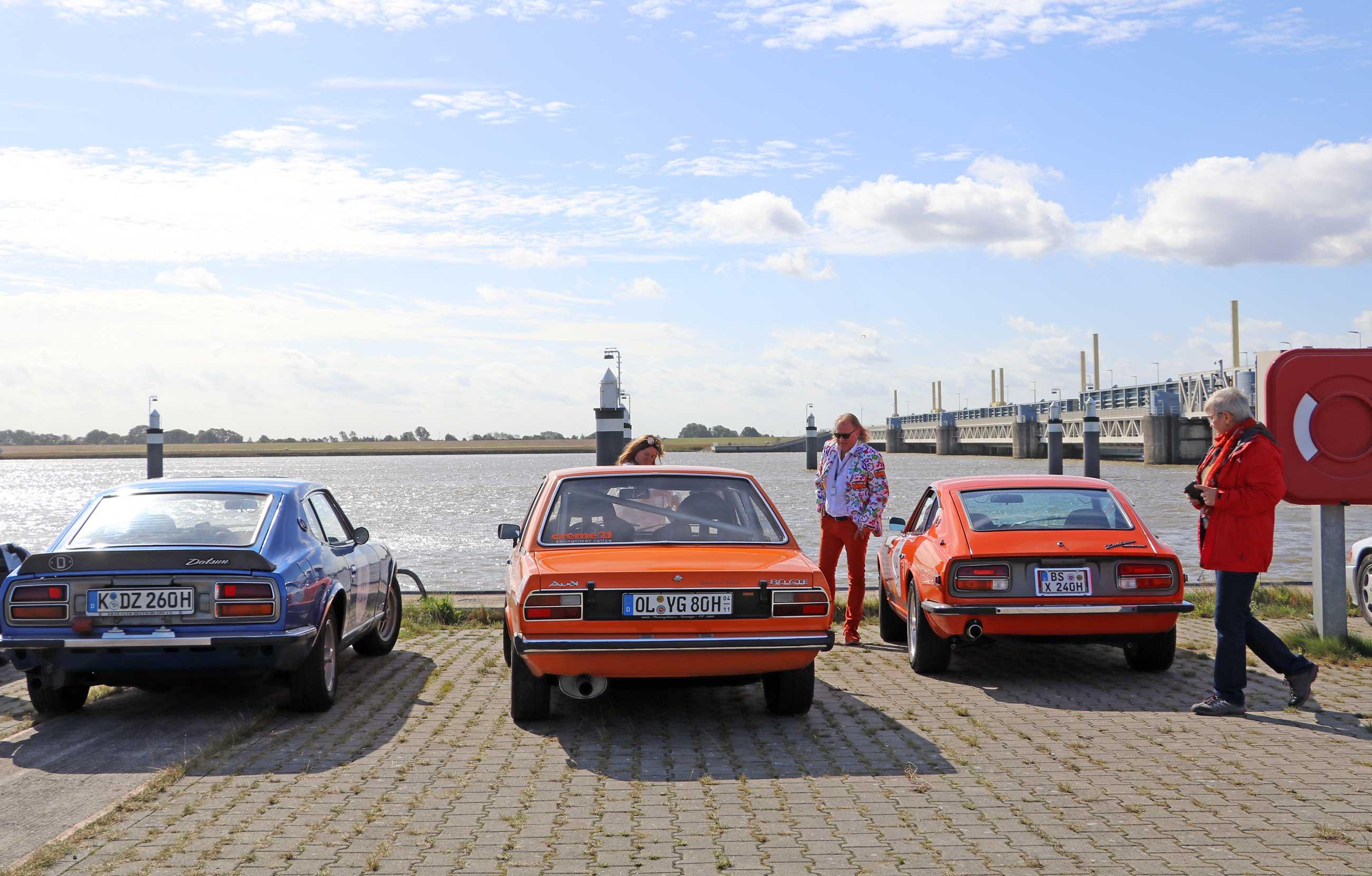 Bericht: Meine Teilnahme an der Creme 21 Youngtimer Rallye 2019 Creme-21-Youngtimer-Rallye-2019_Nachbericht_58