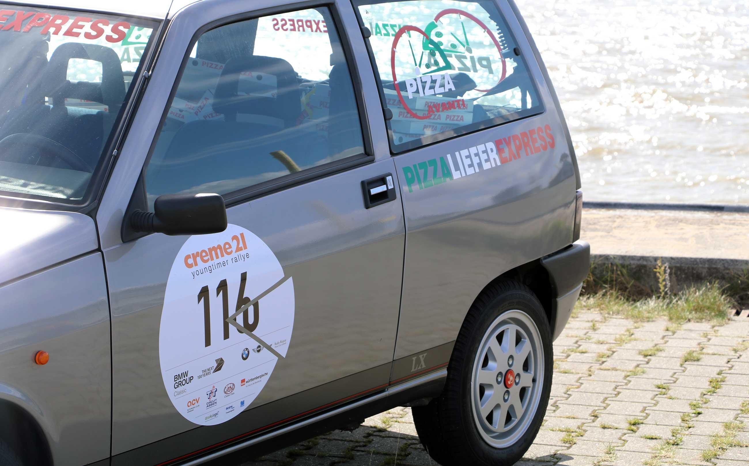 Bericht: Meine Teilnahme an der Creme 21 Youngtimer Rallye 2019 Creme-21-Youngtimer-Rallye-2019_Nachbericht_61