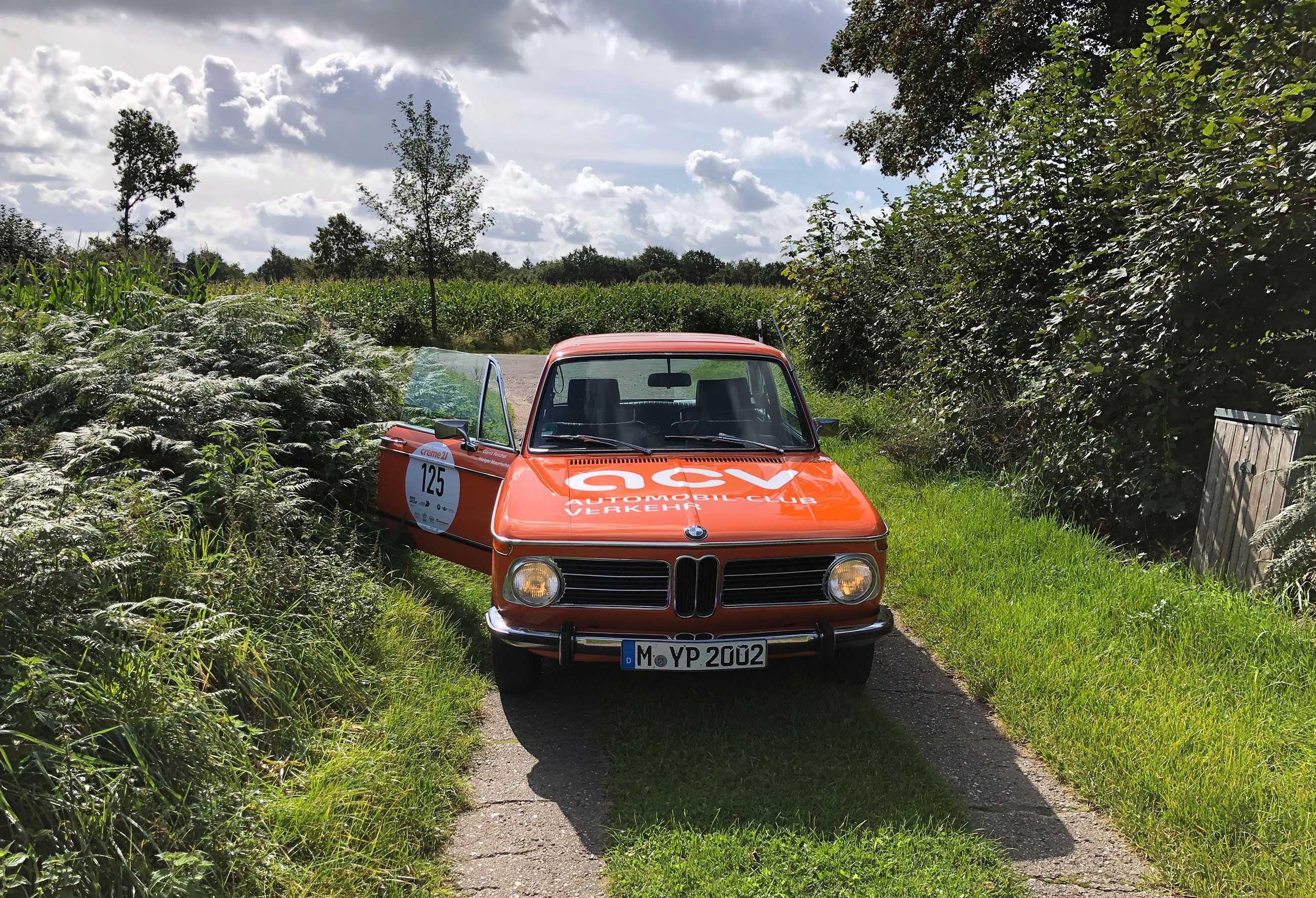 Bericht: Meine Teilnahme an der Creme 21 Youngtimer Rallye 2019 Creme-21-Youngtimer-Rallye-2019_Nachbericht_67