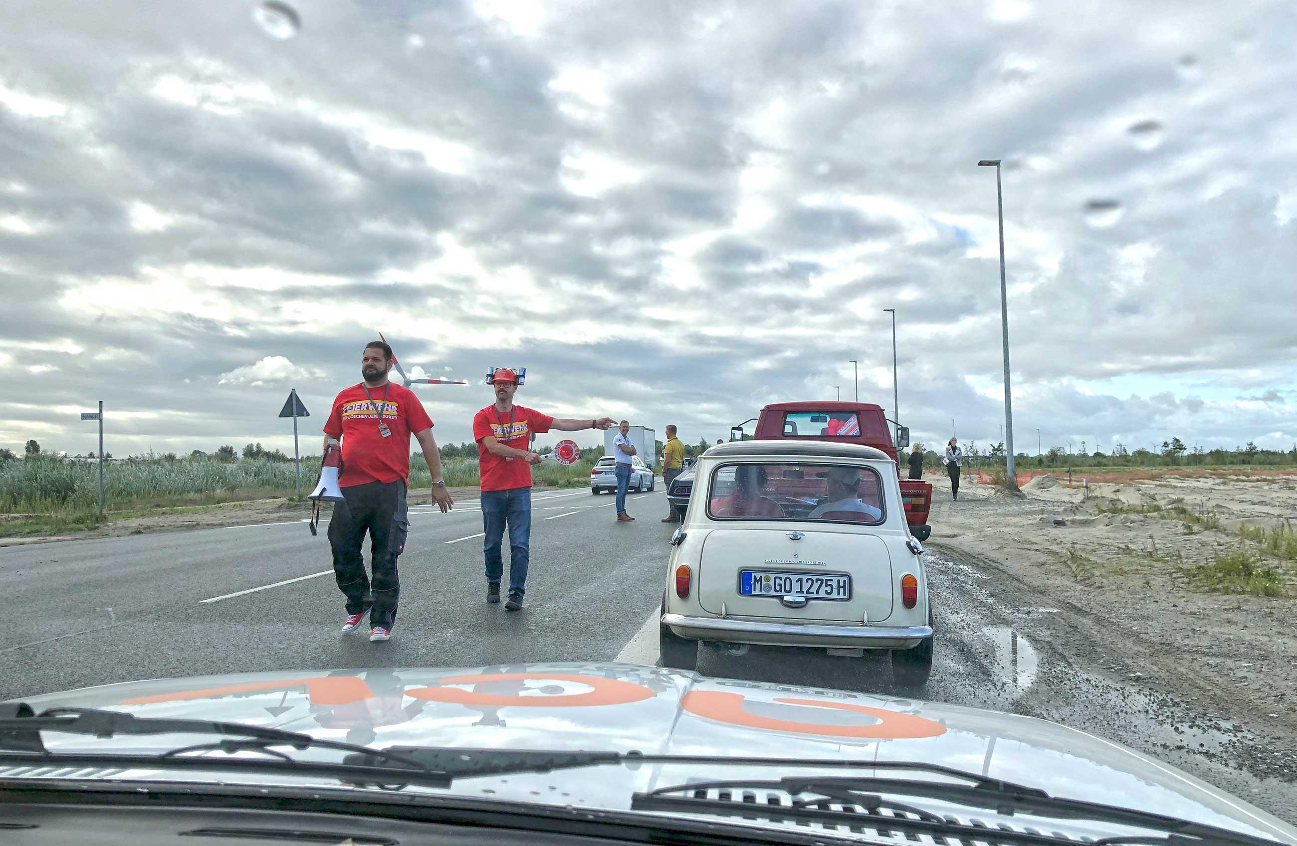 Bericht: Meine Teilnahme an der Creme 21 Youngtimer Rallye 2019 Creme-21-Youngtimer-Rallye-2019_Nachbericht_70