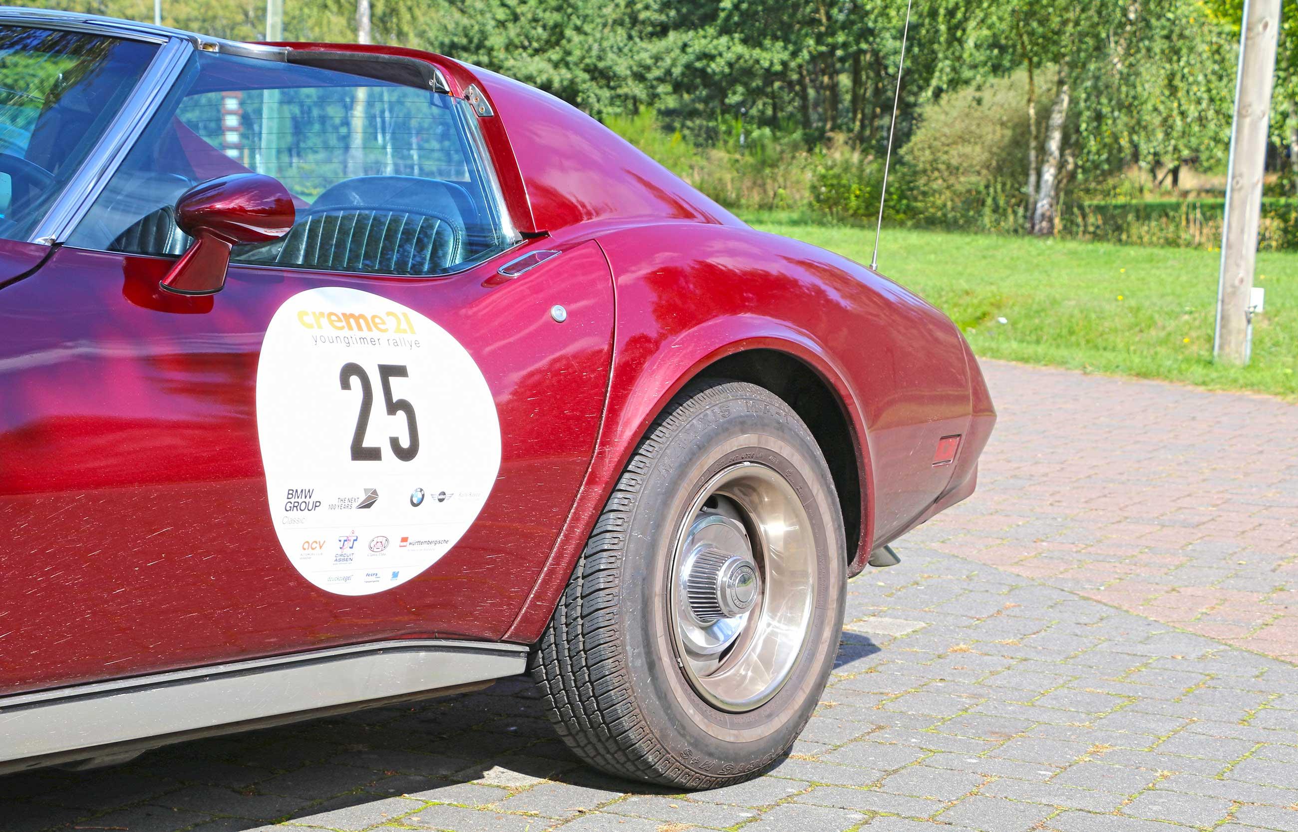 Bericht: Meine Teilnahme an der Creme 21 Youngtimer Rallye 2019 Creme-21-Youngtimer-Rallye-2019_Nachbericht_90