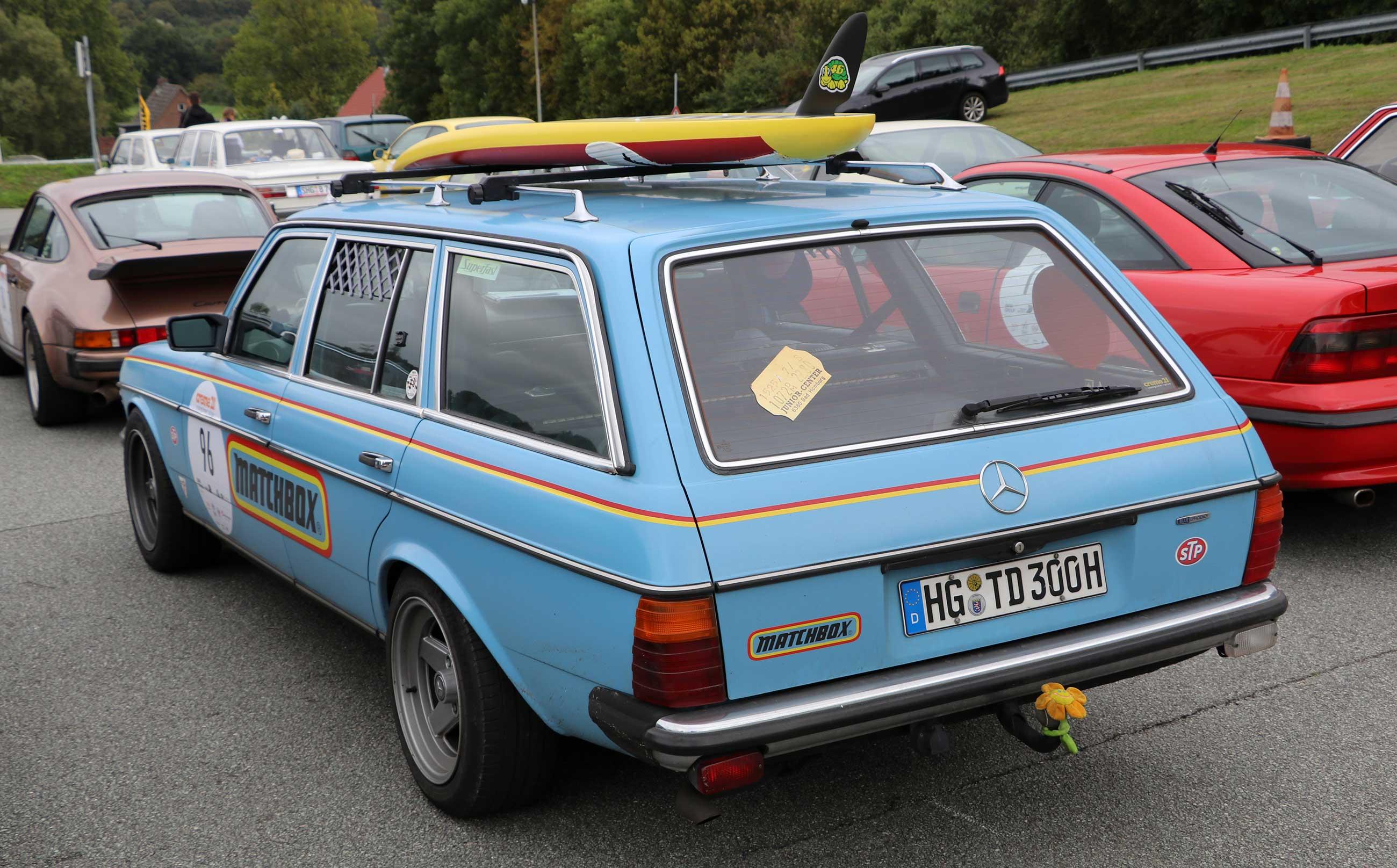 Bericht: Meine Teilnahme an der Creme 21 Youngtimer Rallye 2019 Creme-21-Youngtimer-Rallye-2019_Nachbericht_93