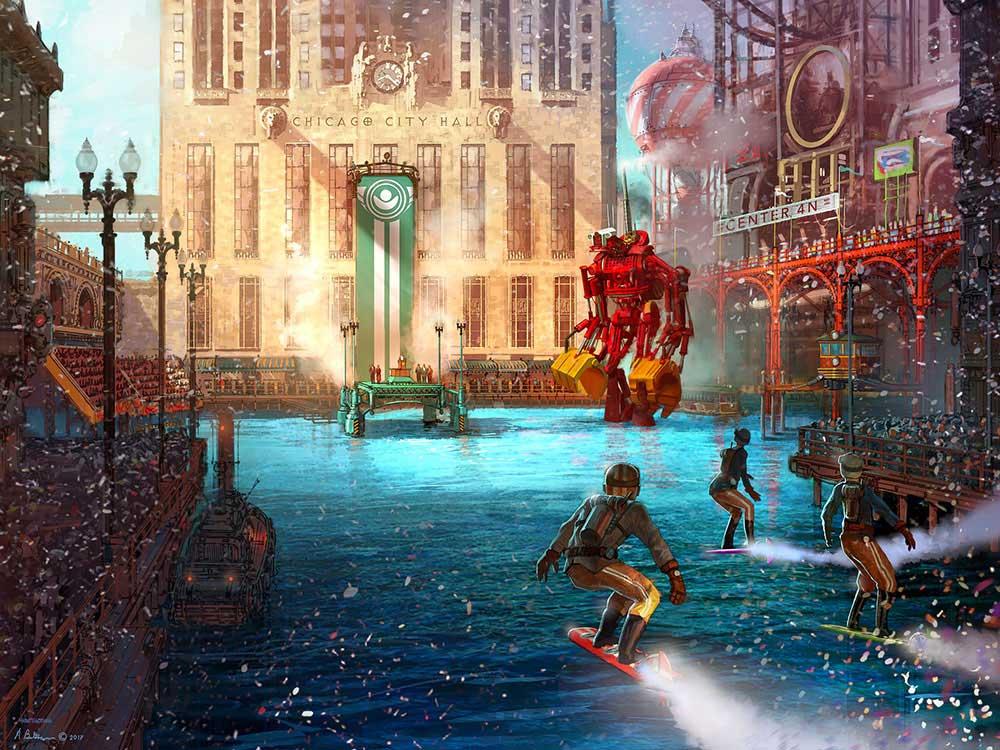 Digital Paintings: Armand Baltazard Digital-Paintings-Armand-Baltazard_08