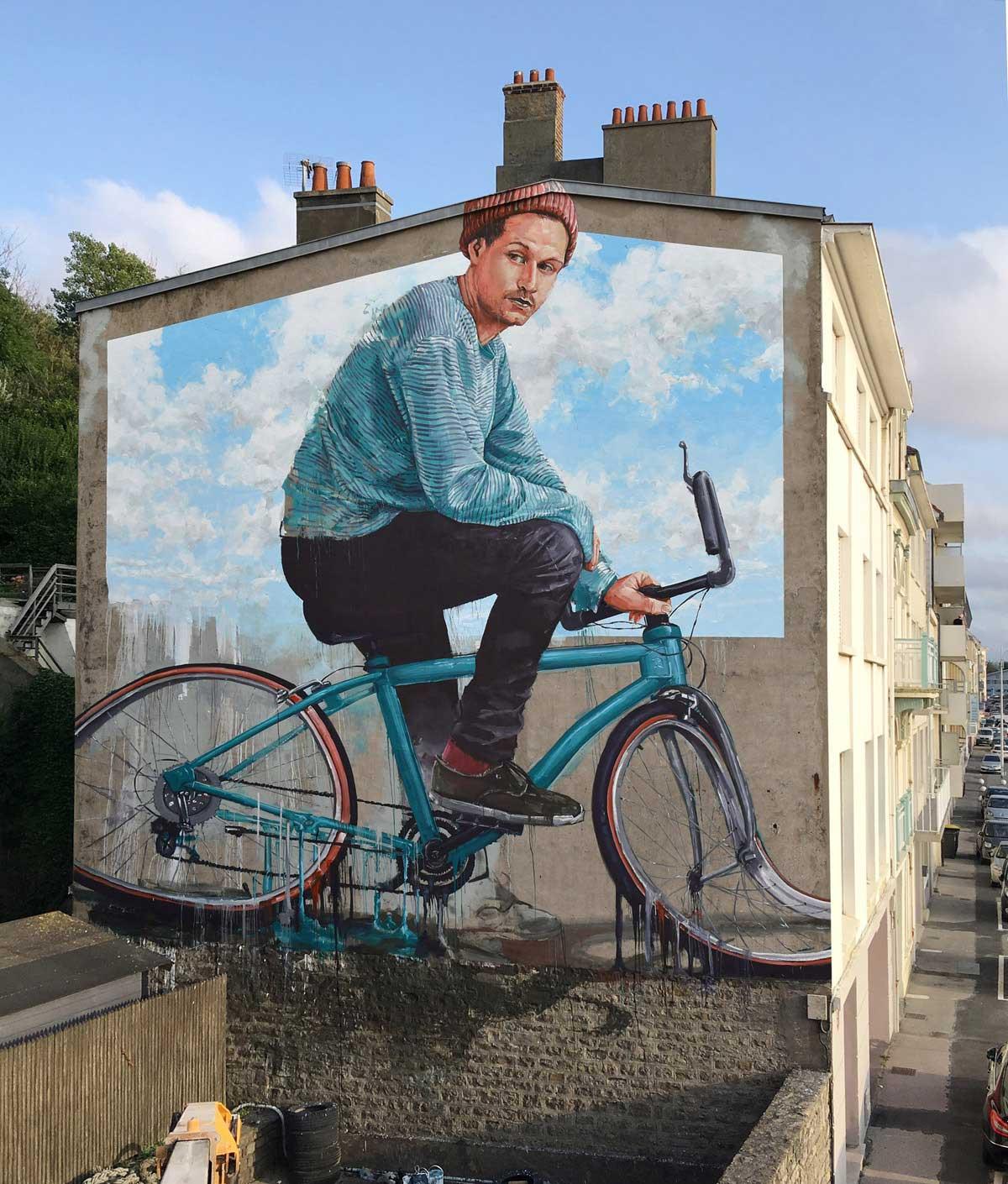 Neue gigantische Murals von Fintan Magee Fintan-Magee-street-art-2019_02