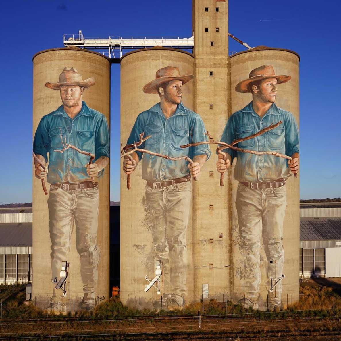 Neue gigantische Murals von Fintan Magee Fintan-Magee-street-art-2019_06