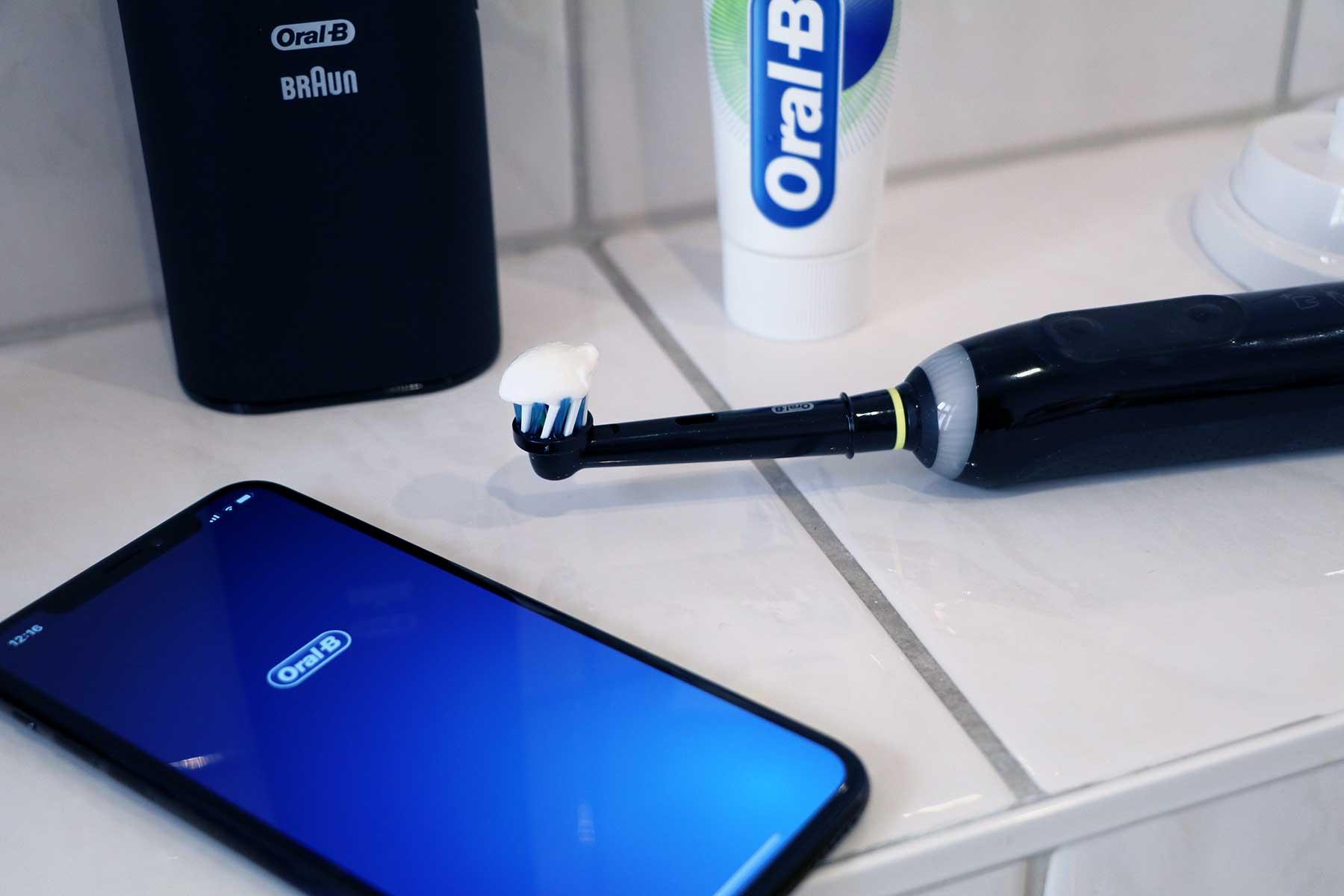 Testbericht: Oral-B GENIUS X 20000N - elektrische Zahnbürste mit künstlicher Intelligenz Oral-B-Genius-X-Text-2019_06